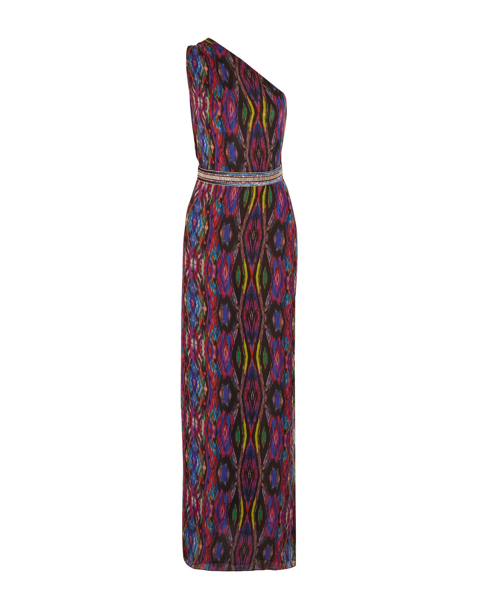 MATTHEW WILLIAMSON Длинное платье