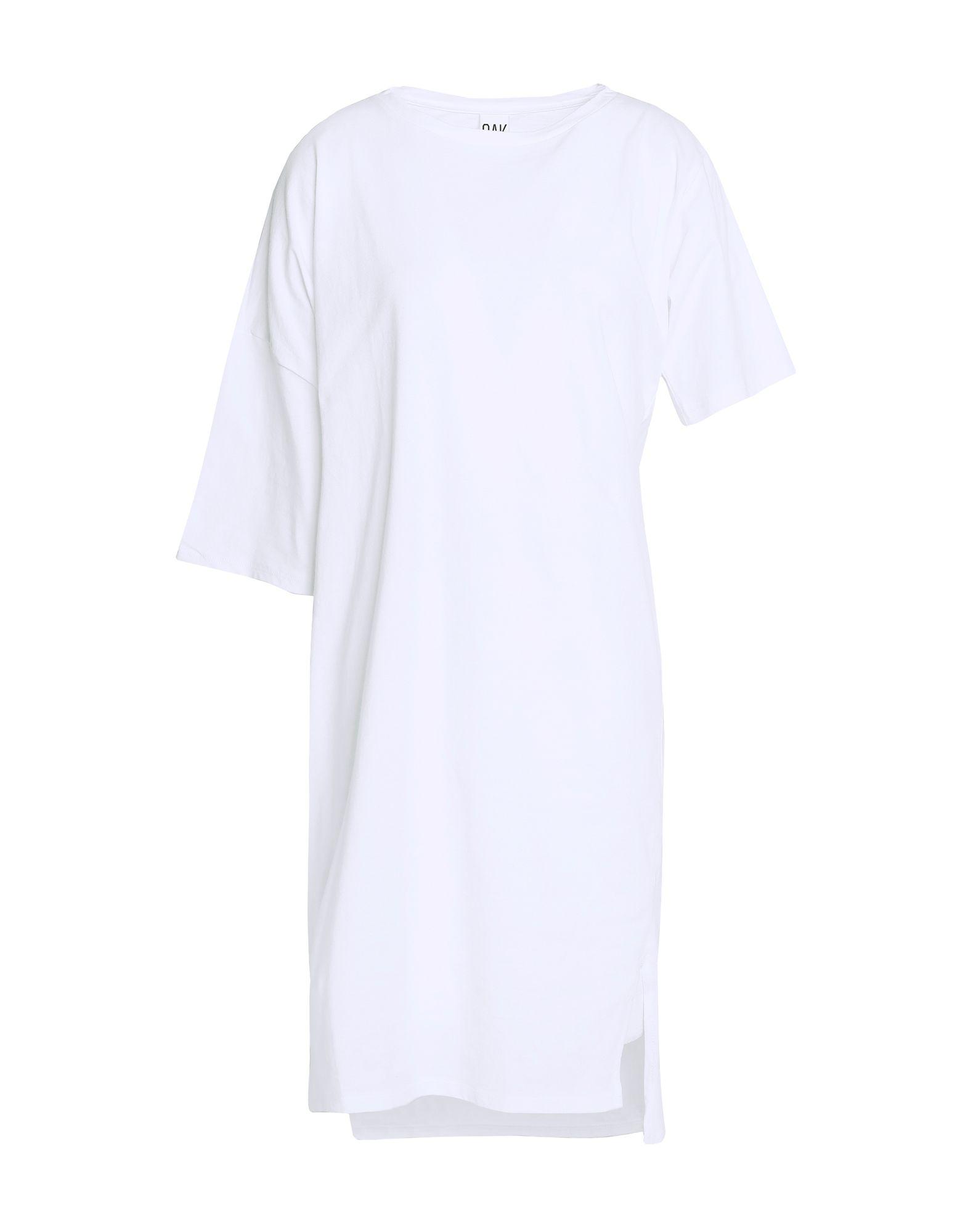 OAK Короткое платье