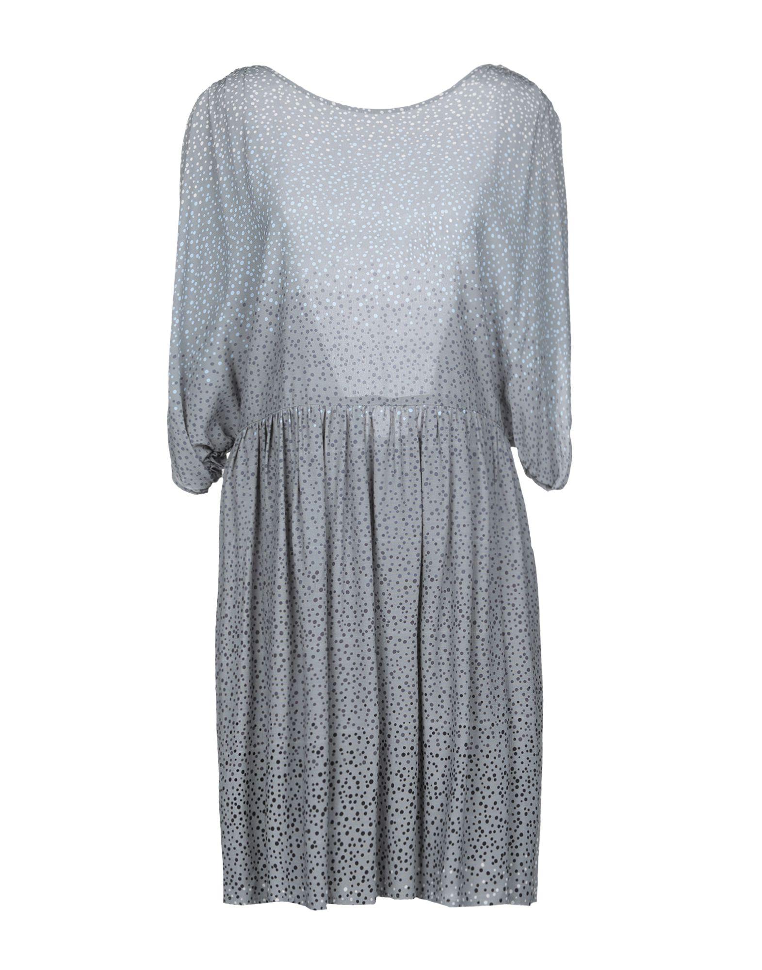 STINE GOYA Короткое платье