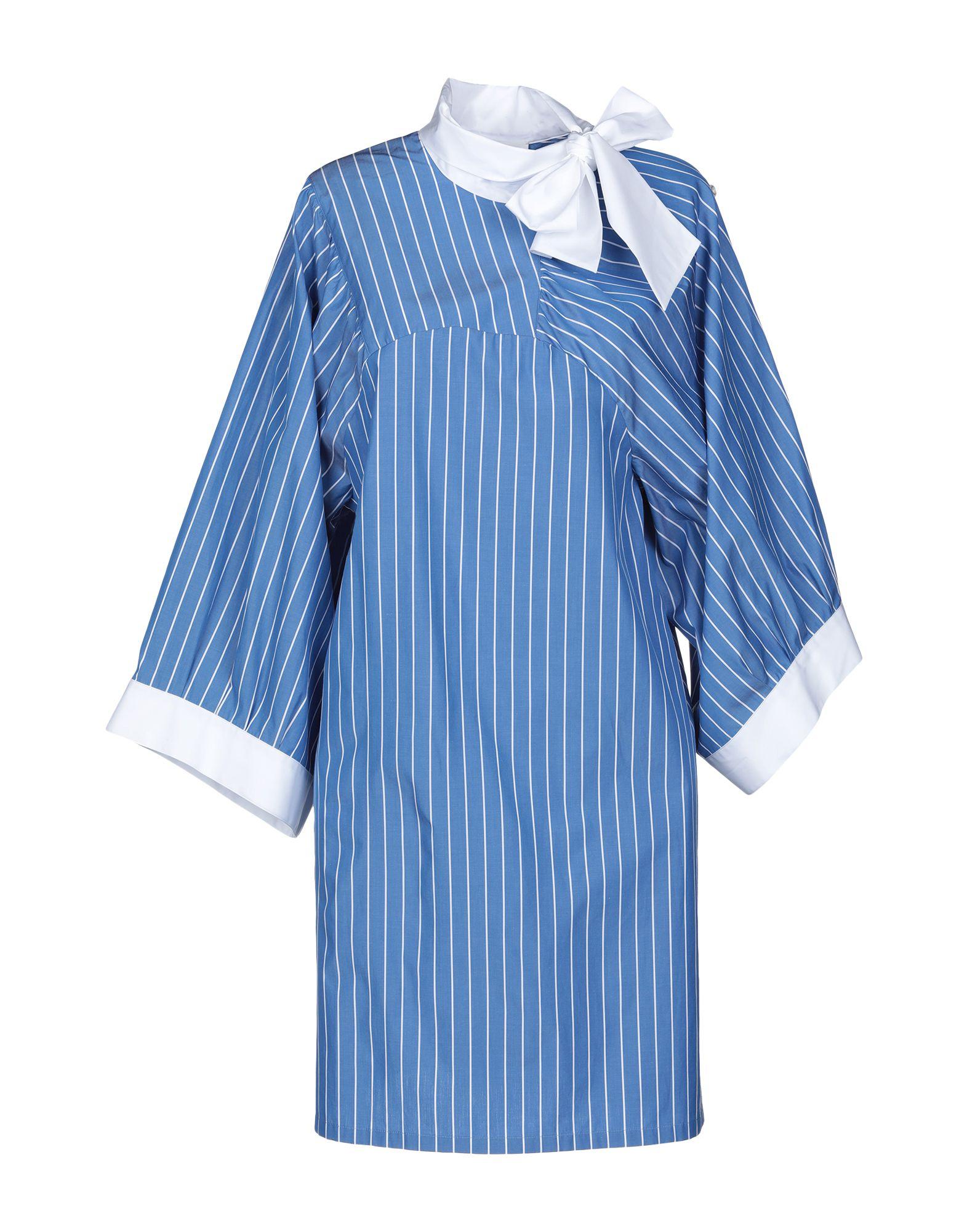 купить MAISON MARGIELA Короткое платье по цене 39500 рублей