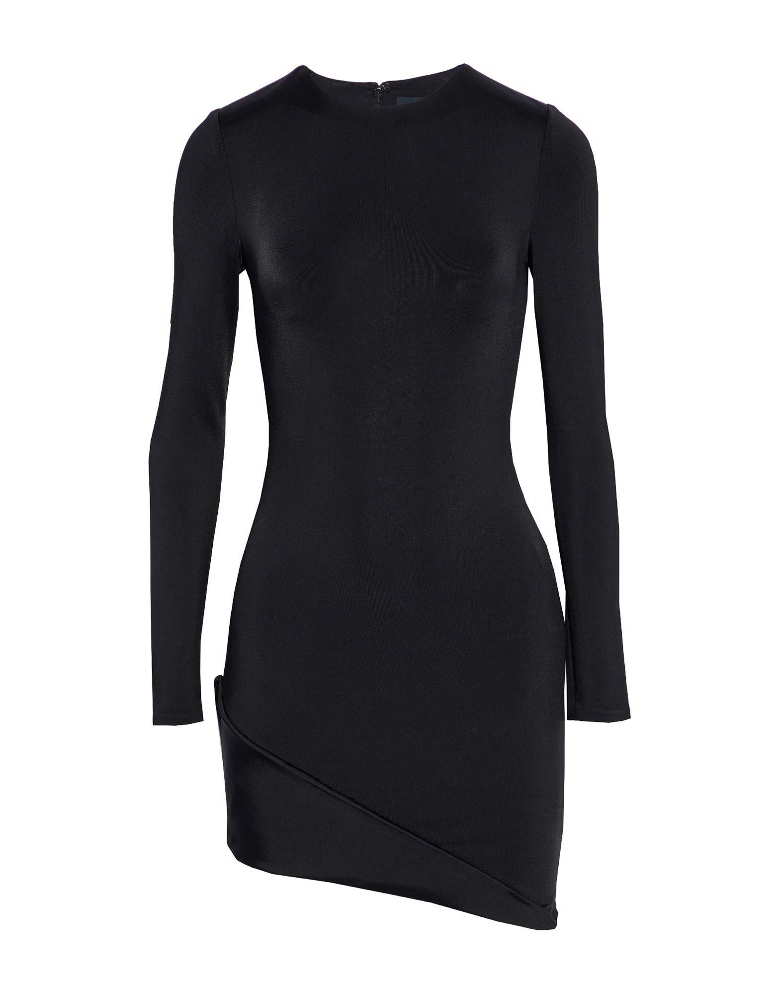 CUSHNIE Короткое платье недорго, оригинальная цена