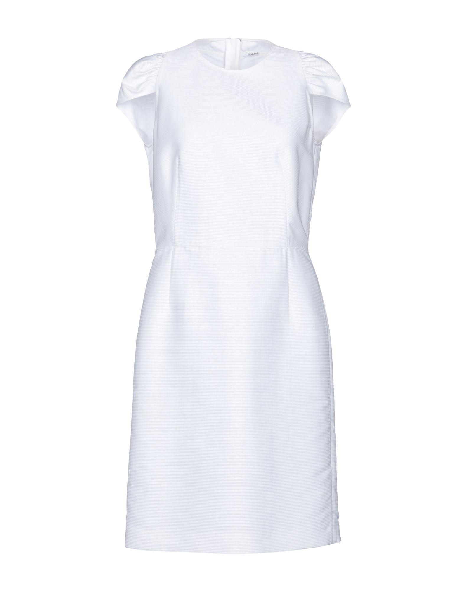 AGNONA Короткое платье thumbnail