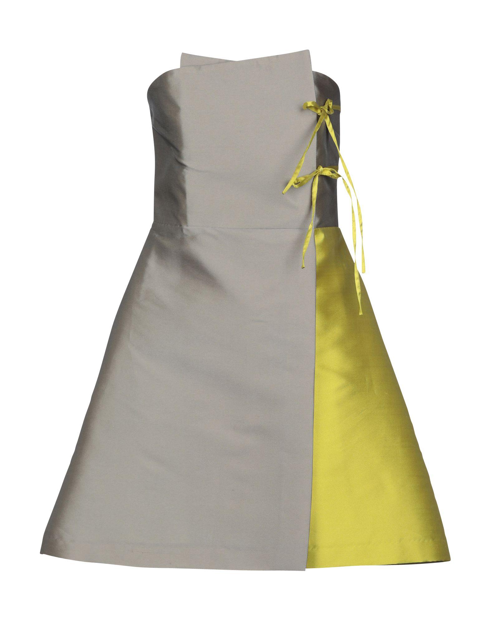 CHIARA PERROT Короткое платье