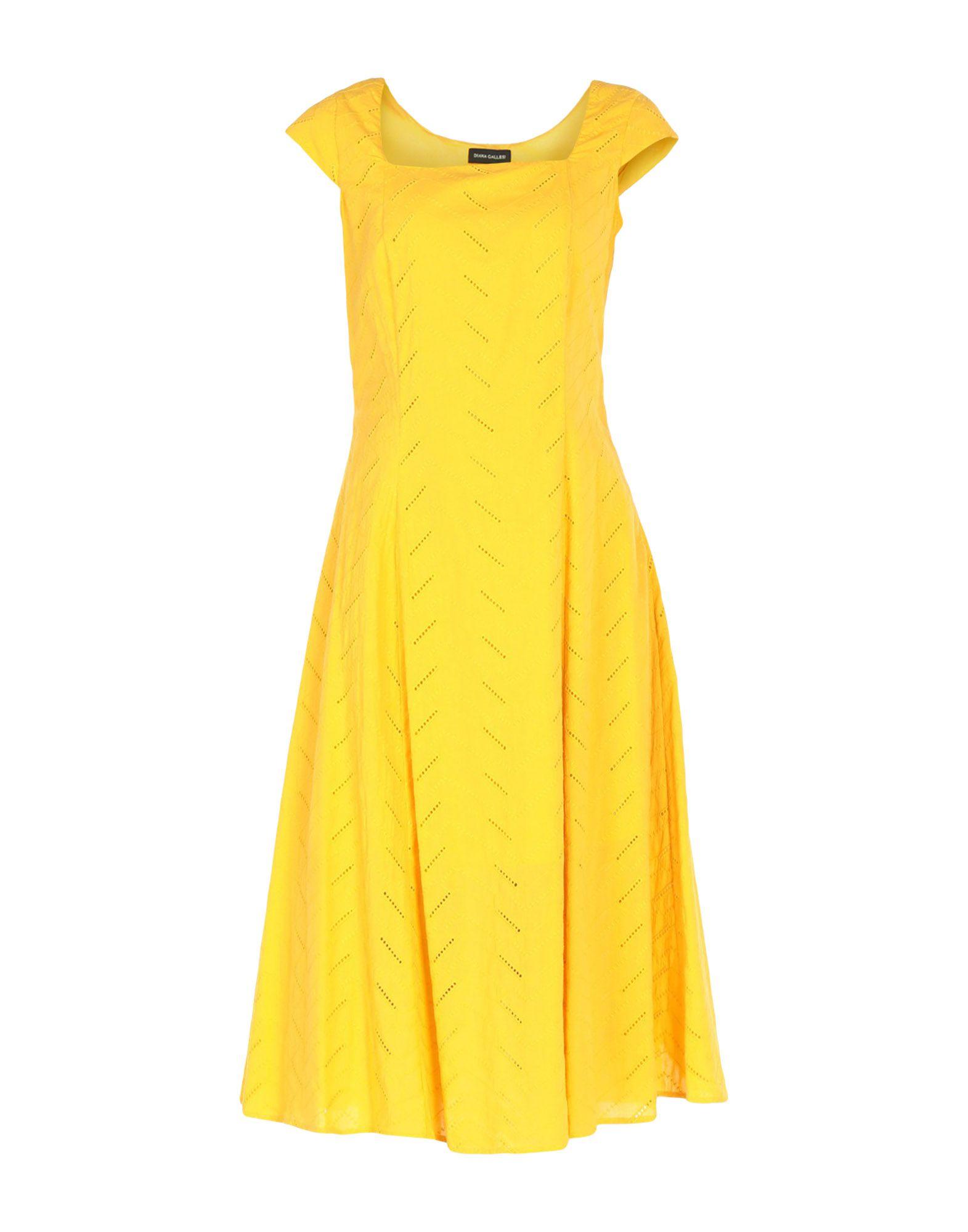 Платье DIANA GALLESI