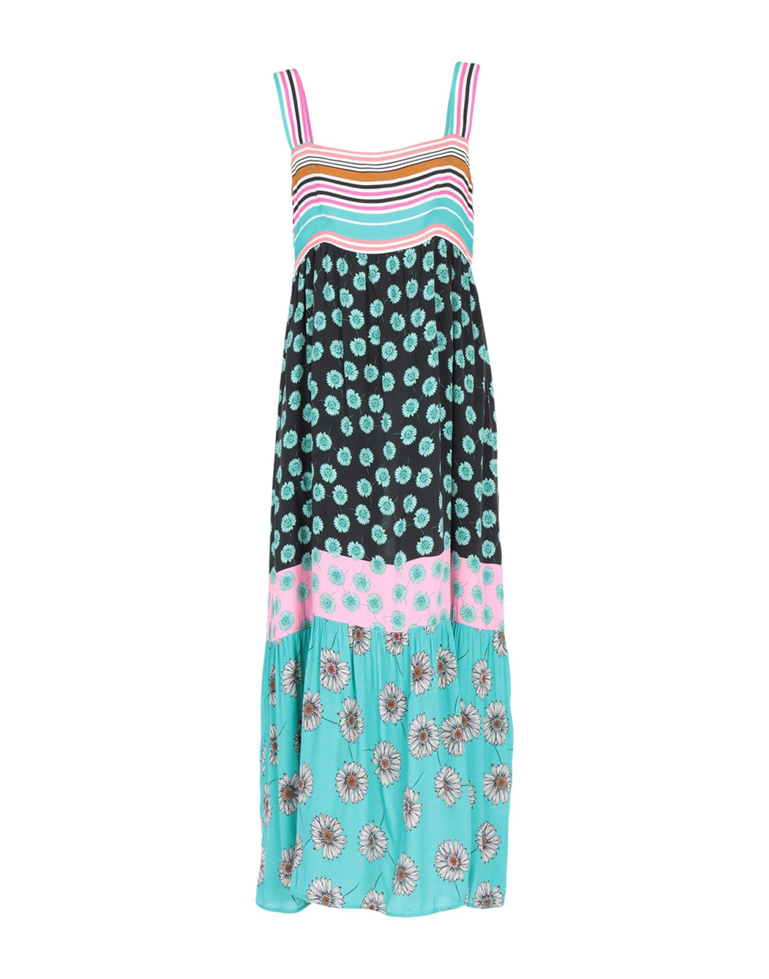 ANNA RACHELE JEANS COLLECTION Платье длиной 3/4