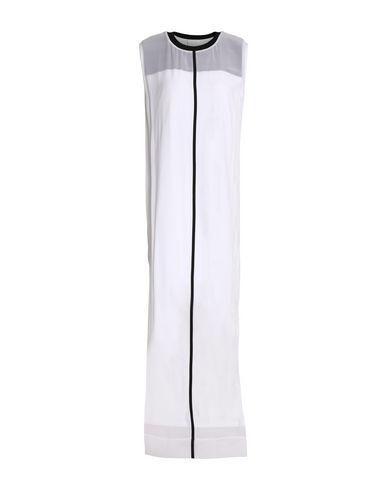 DKNY DRESSES Long dresses Women