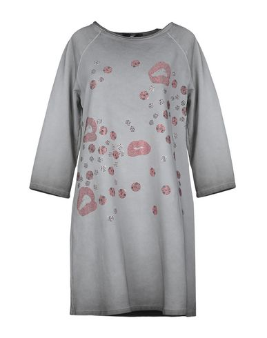 Короткое платье от ANNAEFFE