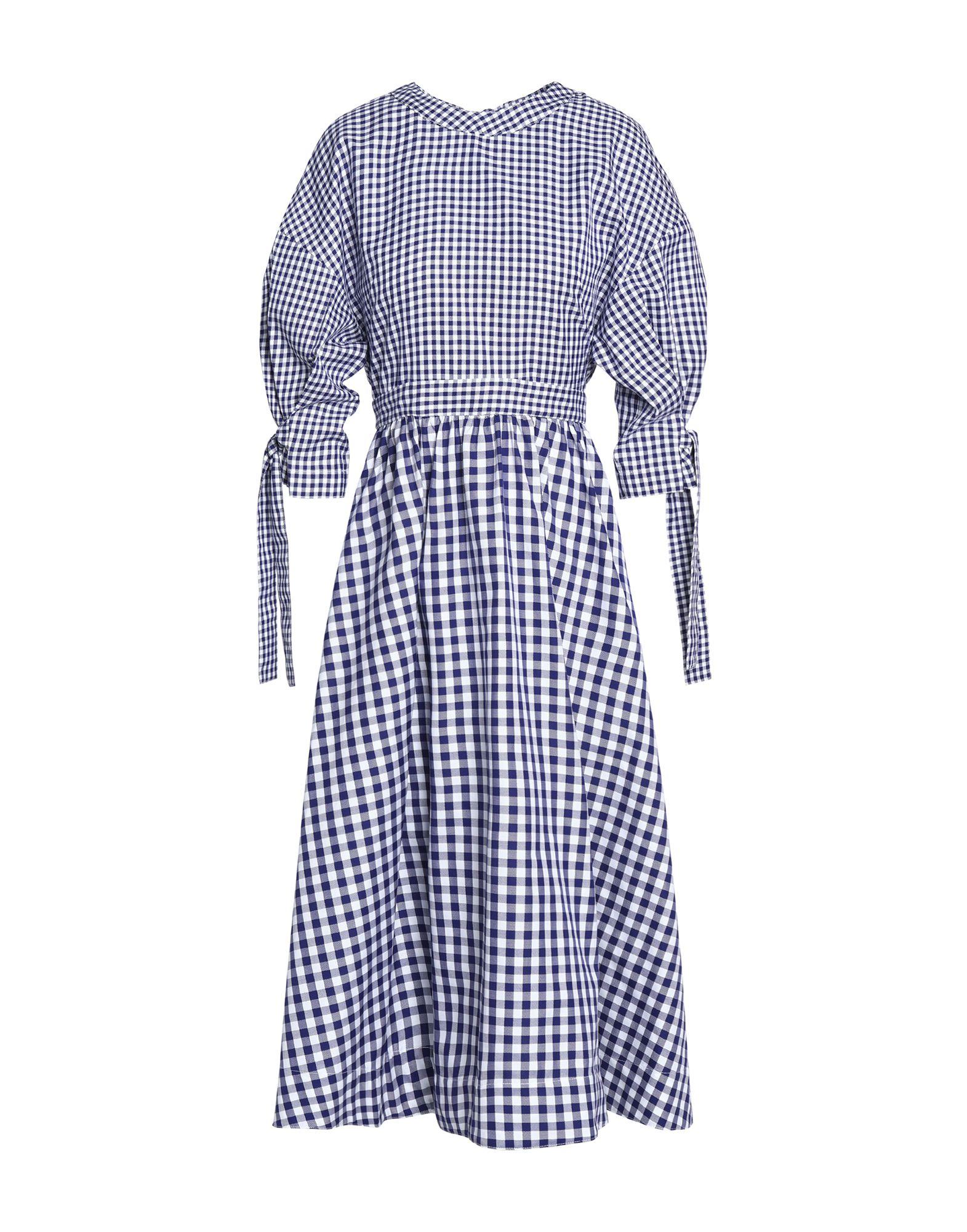 ROSETTA GETTY Платье длиной 3/4