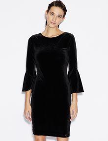 ARMANI EXCHANGE Mini Dress [*** pickupInStoreShipping_info ***] f