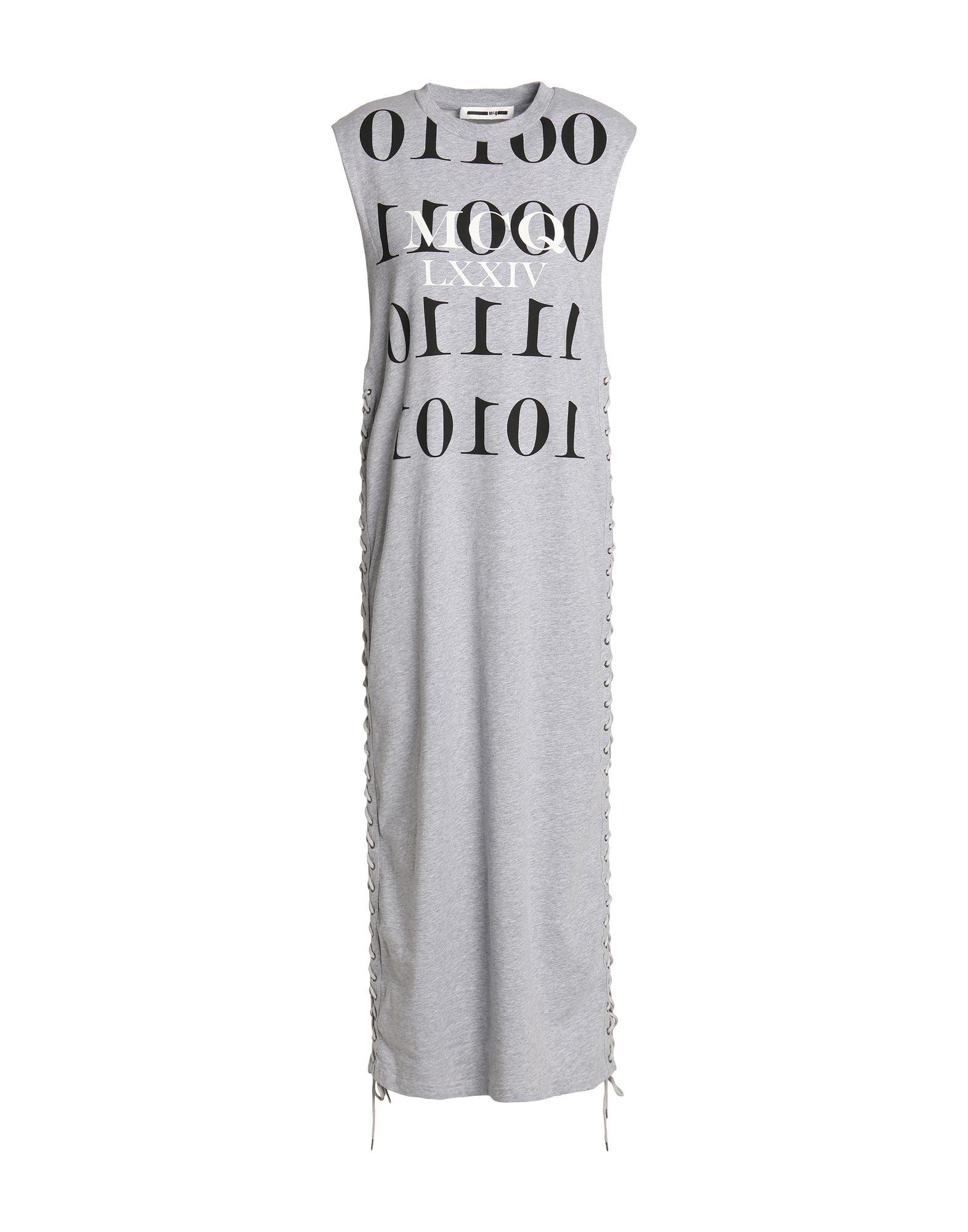 McQ Alexander McQueen Платье длиной 3/4 цена 2017