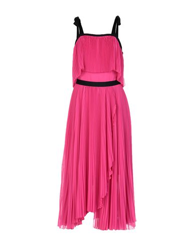 PHILOSOPHY di LORENZO SERAFINI DRESSES 3/4 length dresses Women