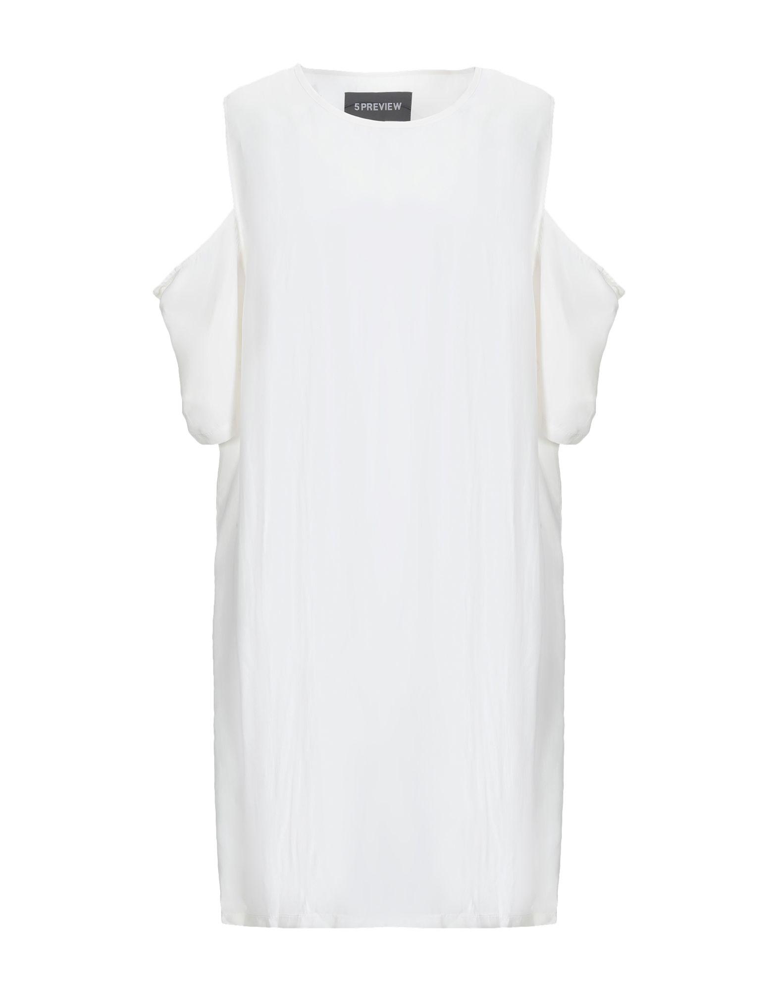 5PREVIEW Короткое платье