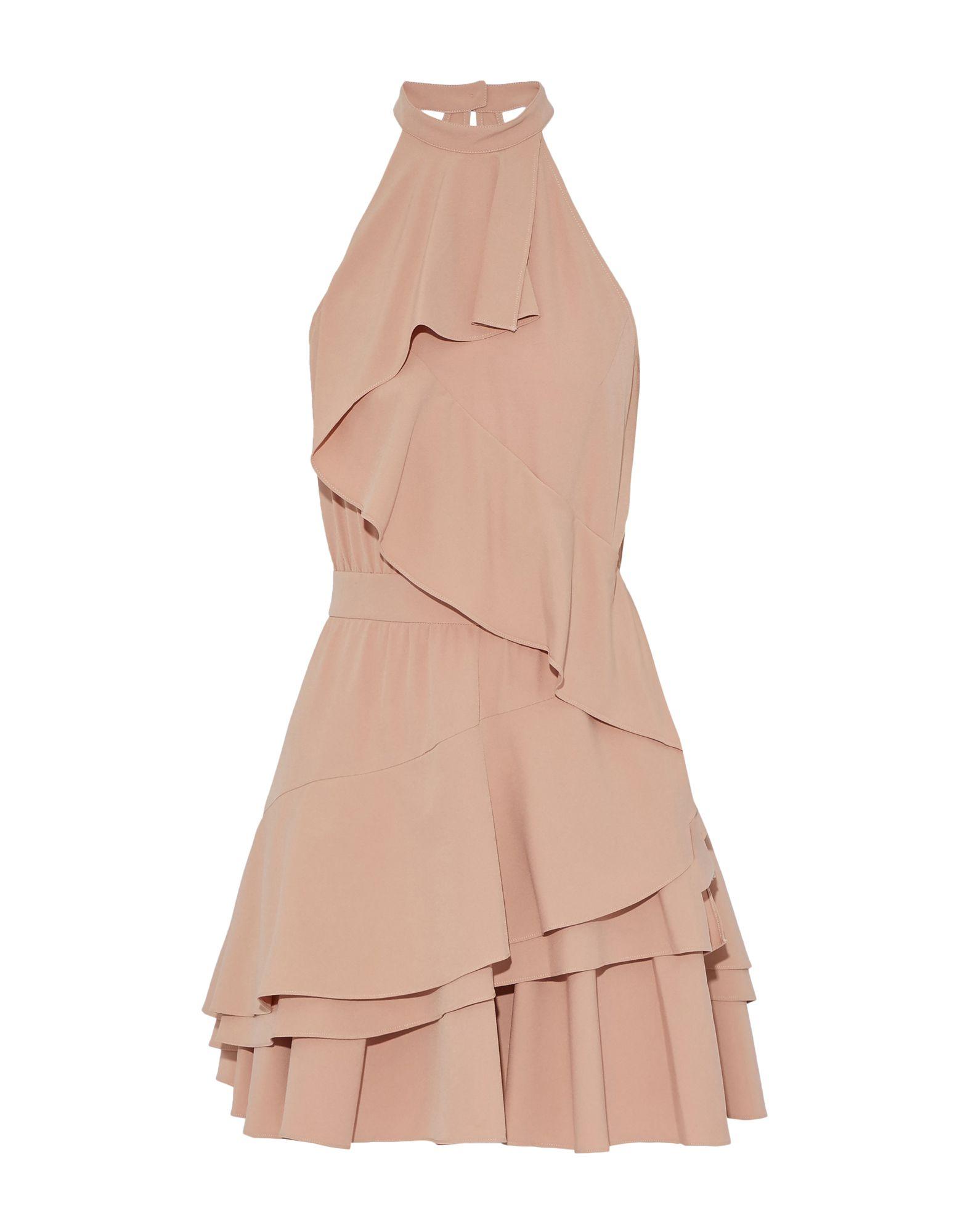 MARISSA WEBB Короткое платье