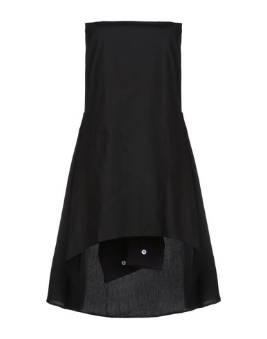 Короткое платье от BALOSSA