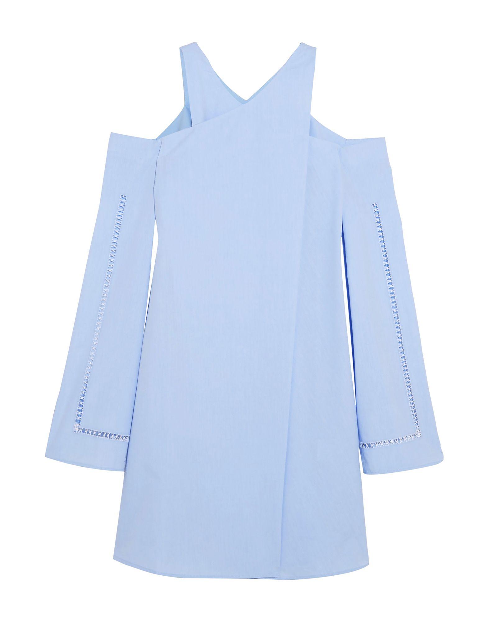 ZEUS + DIONE Короткое платье zeus dione длинная юбка