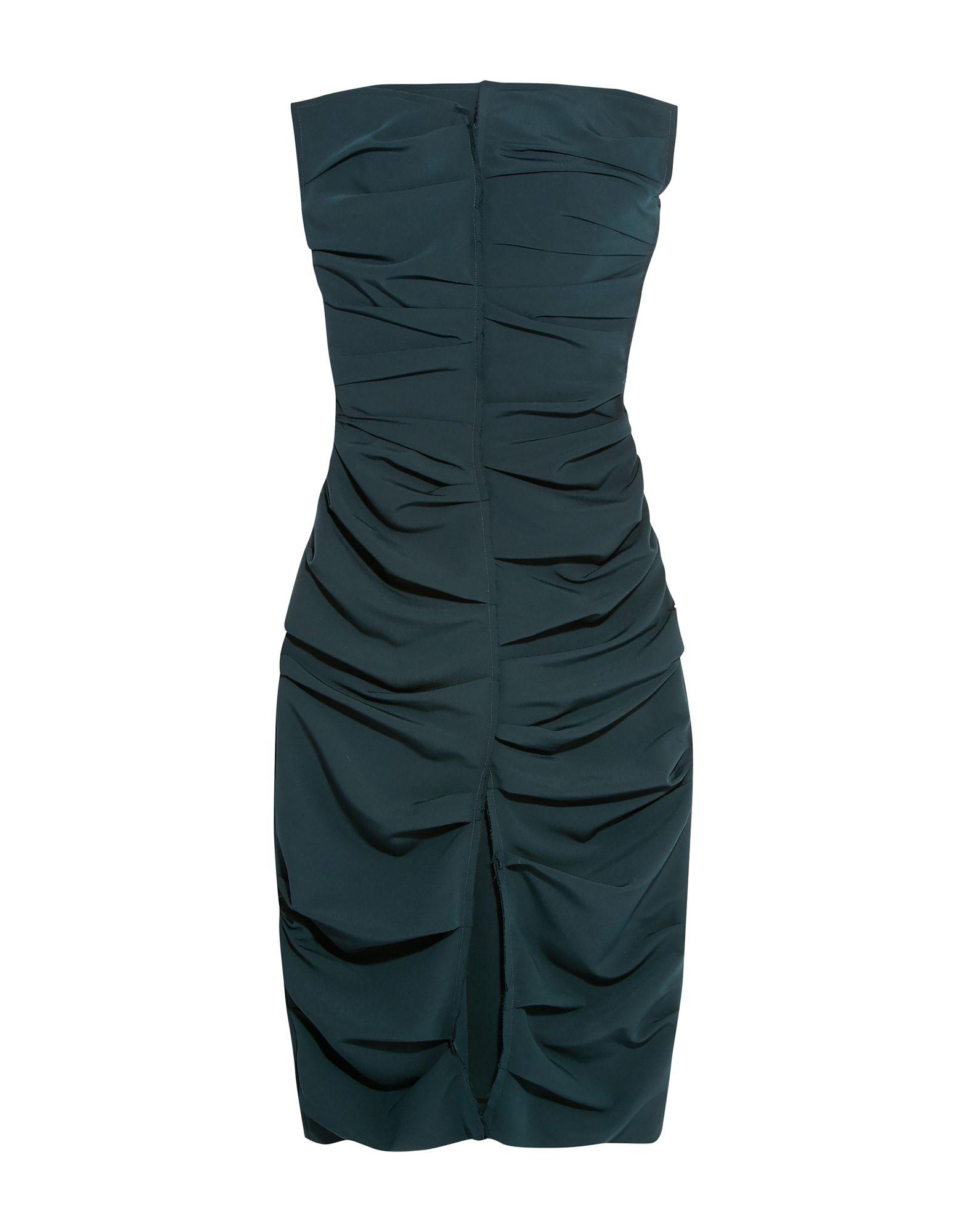 CARMEN MARCH Платье длиной 3/4 carmen march короткое платье