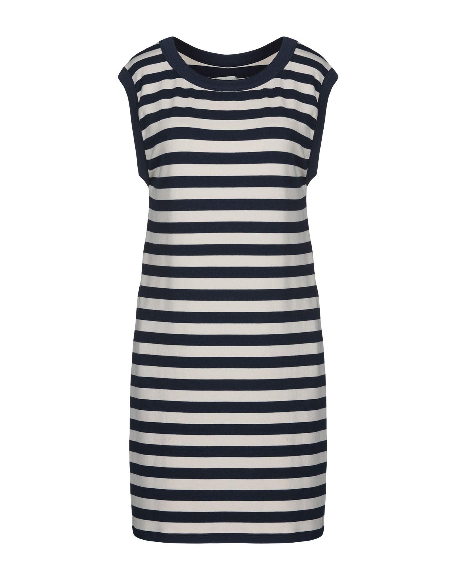 AT.P.CO Короткое платье летом 2015 новый суд европы печати тонкая талия ретро платье без рукавов жилет юбка в конце детей