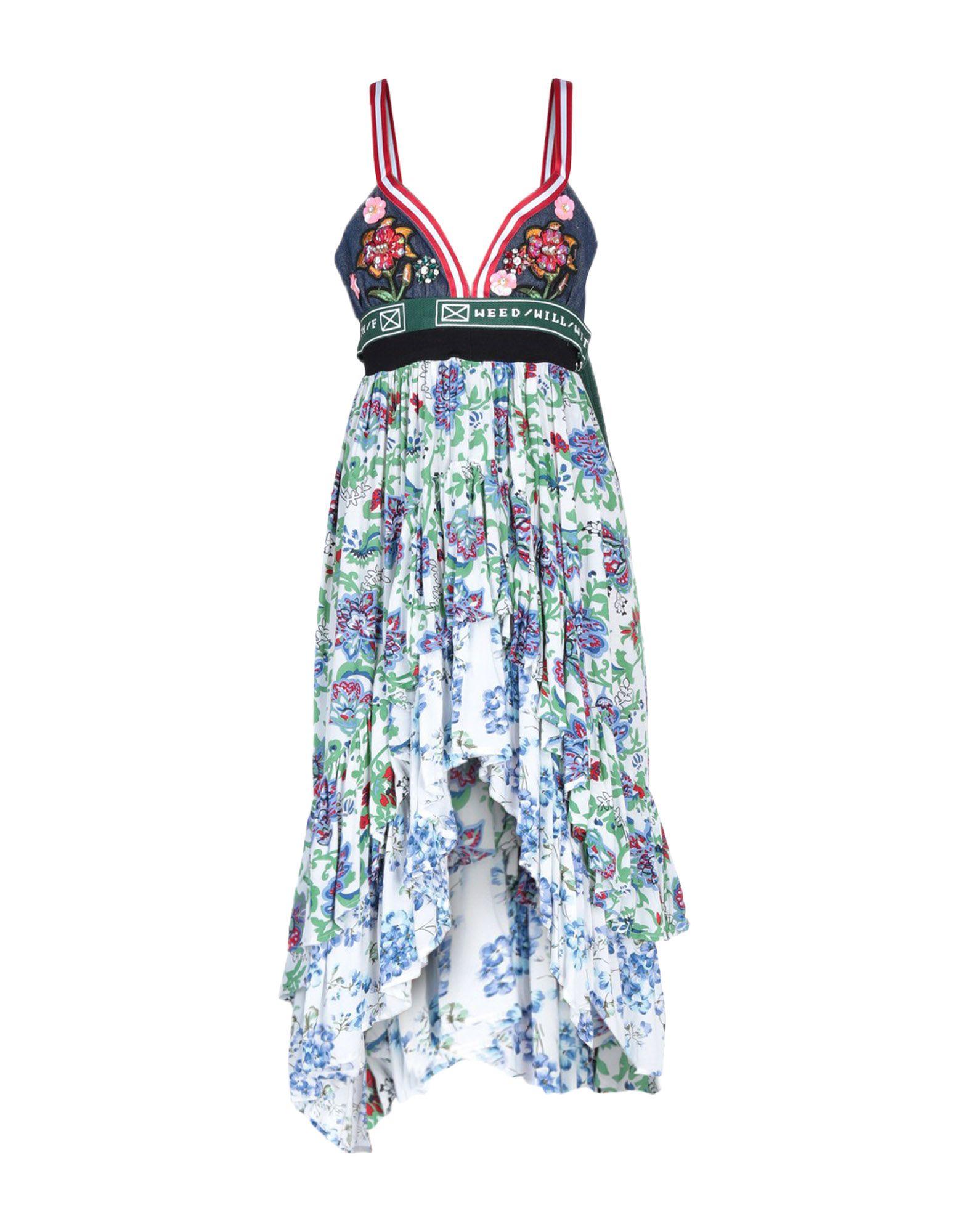 AMUSE Короткое платье kati page короткое платье