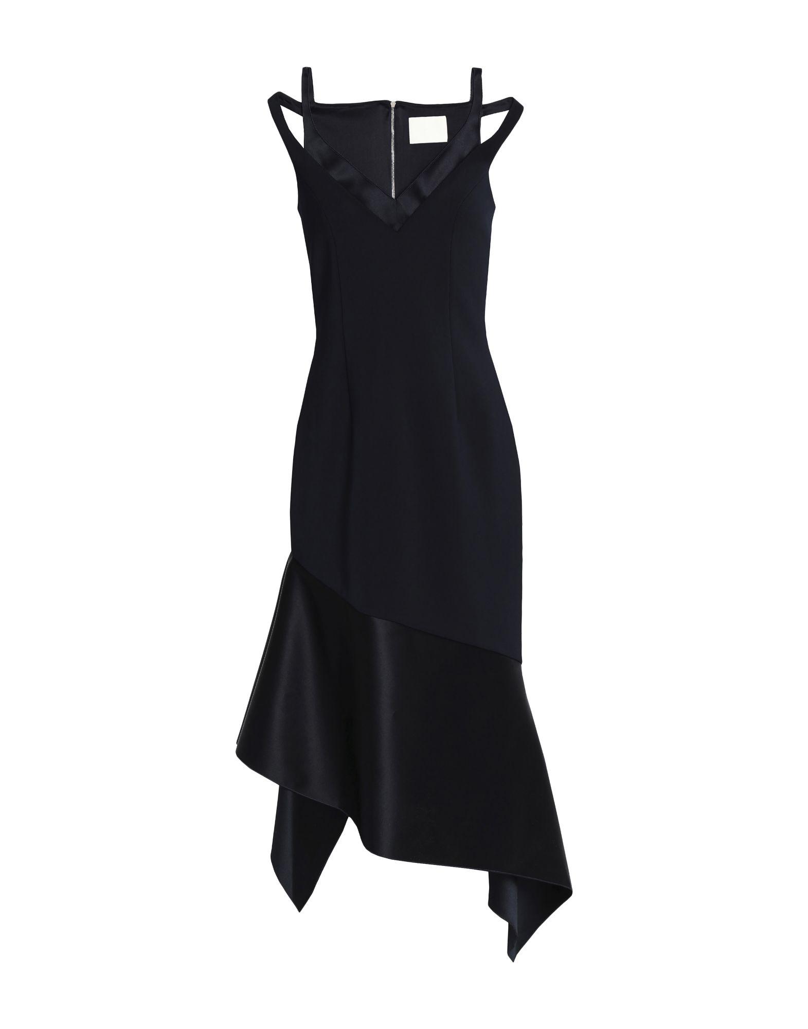 Фото - DION LEE Платье до колена dion lee короткое платье
