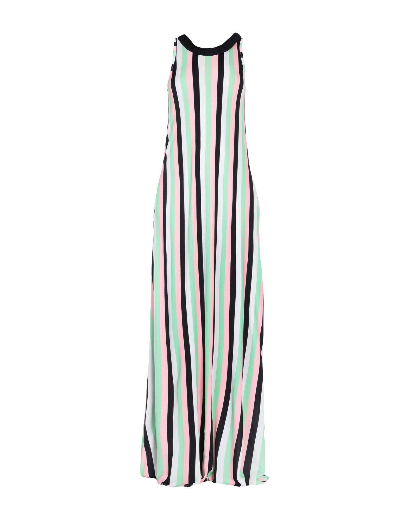 ICEBERG Длинное платье