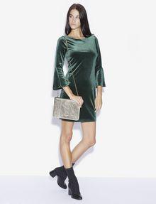 ARMANI EXCHANGE Mini Dress [*** pickupInStoreShipping_info ***] d