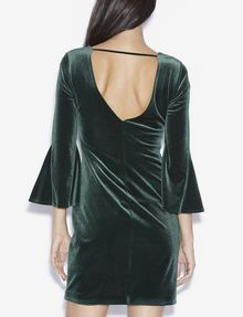 ARMANI EXCHANGE Mini Dress [*** pickupInStoreShipping_info ***] e