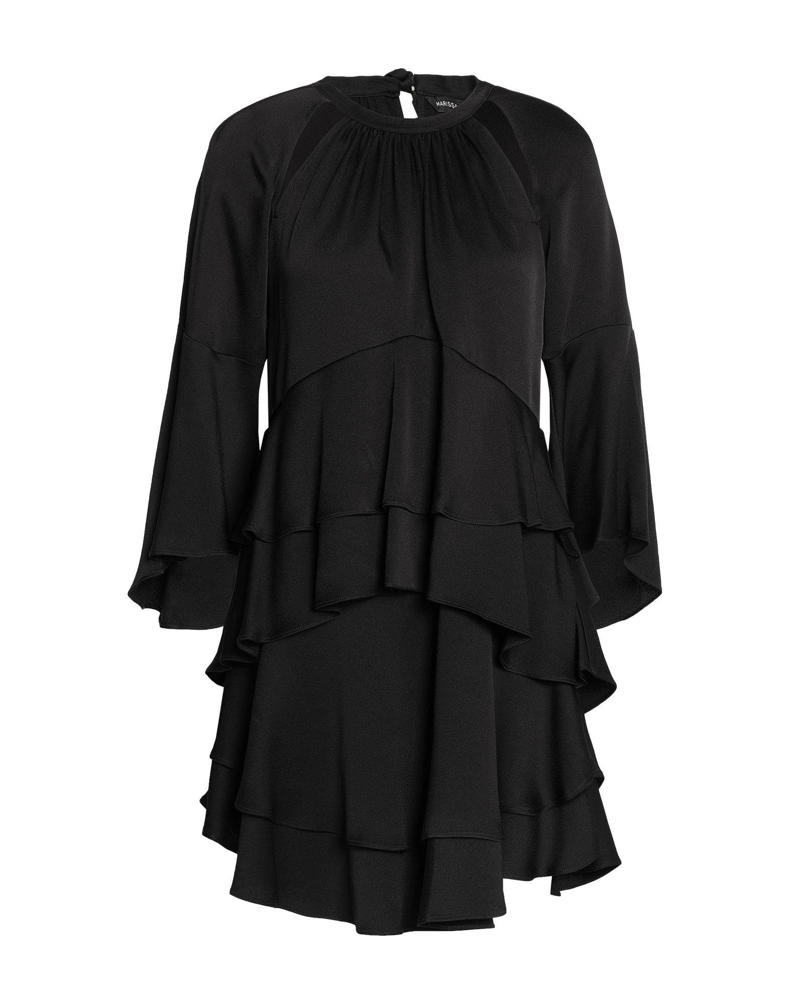 MARISSA WEBB Короткое платье marissa webb юбка длиной 3 4