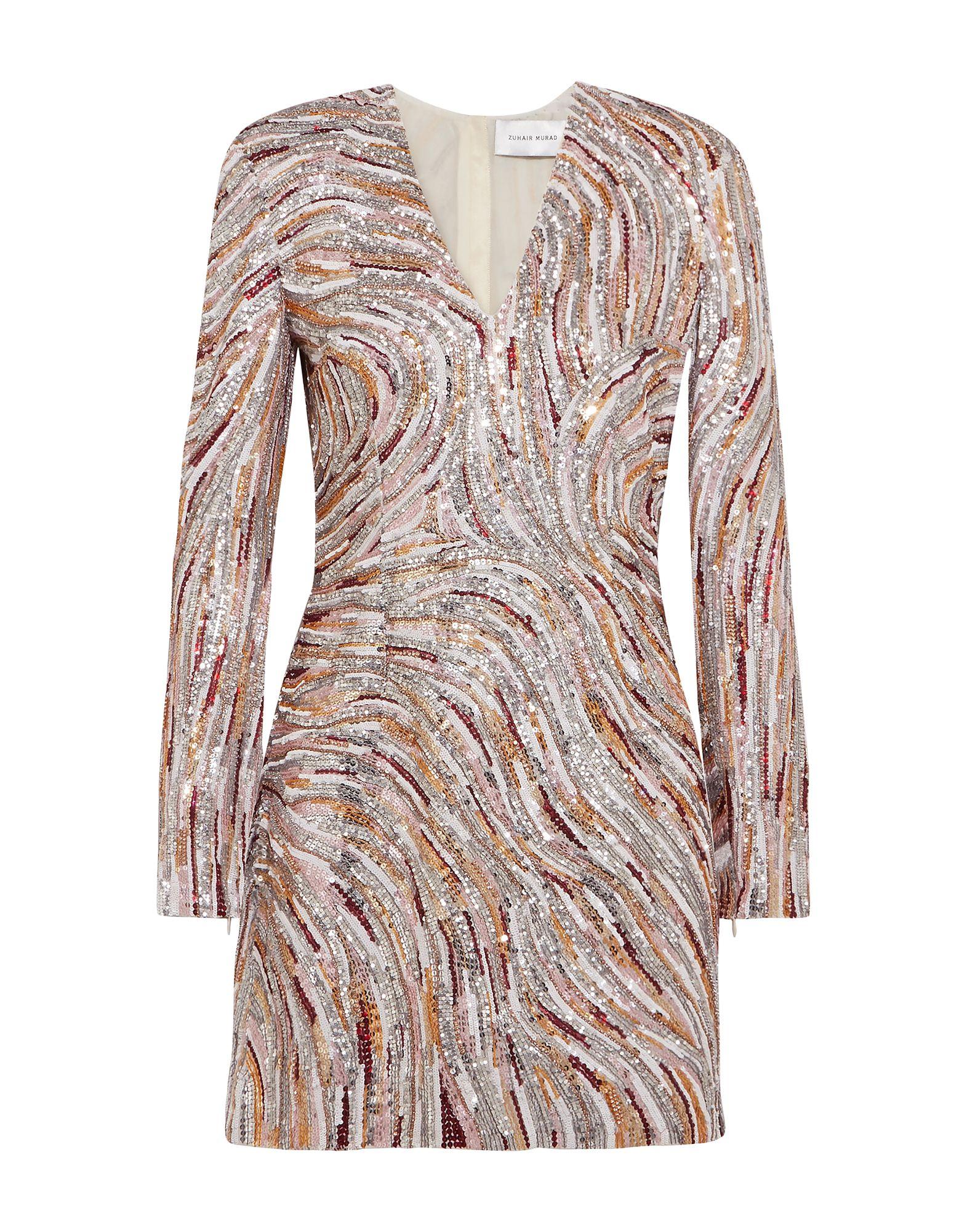 ZUHAIR MURAD Короткое платье цены