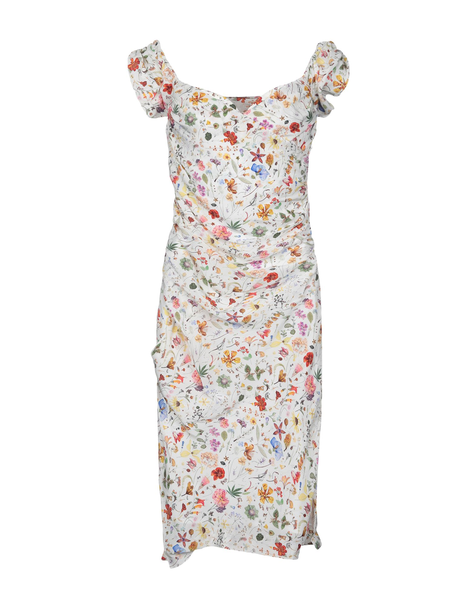 Платье VIVIENNE WESTWOOD RED LABEL