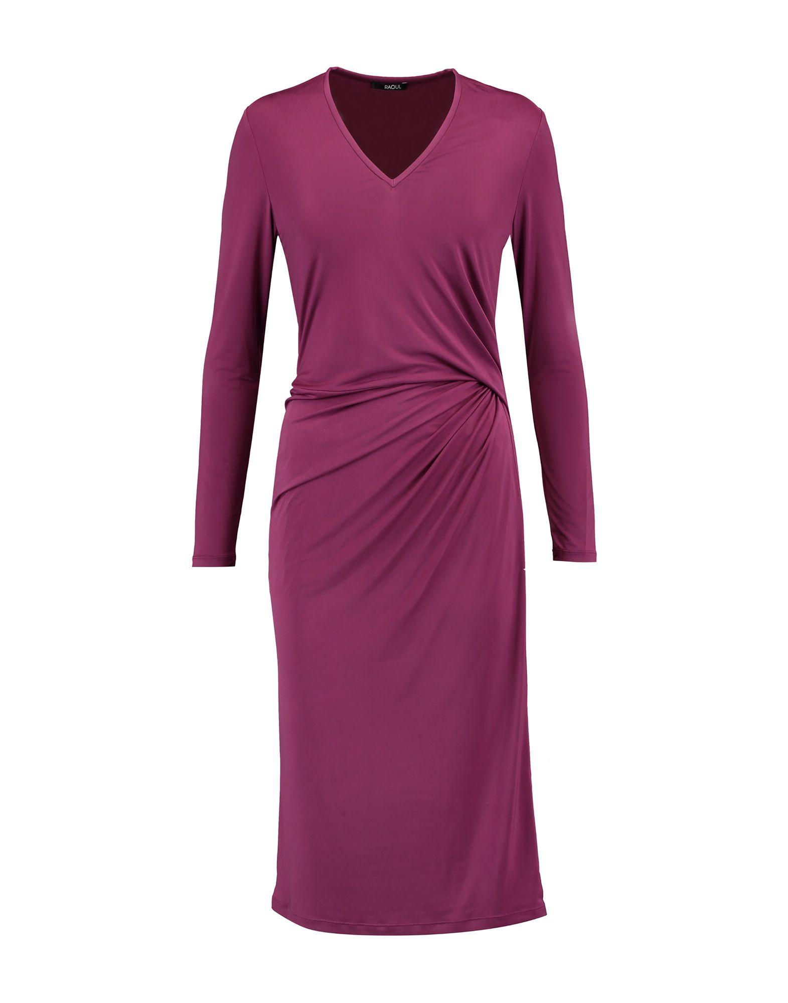 RAOUL Платье до колена
