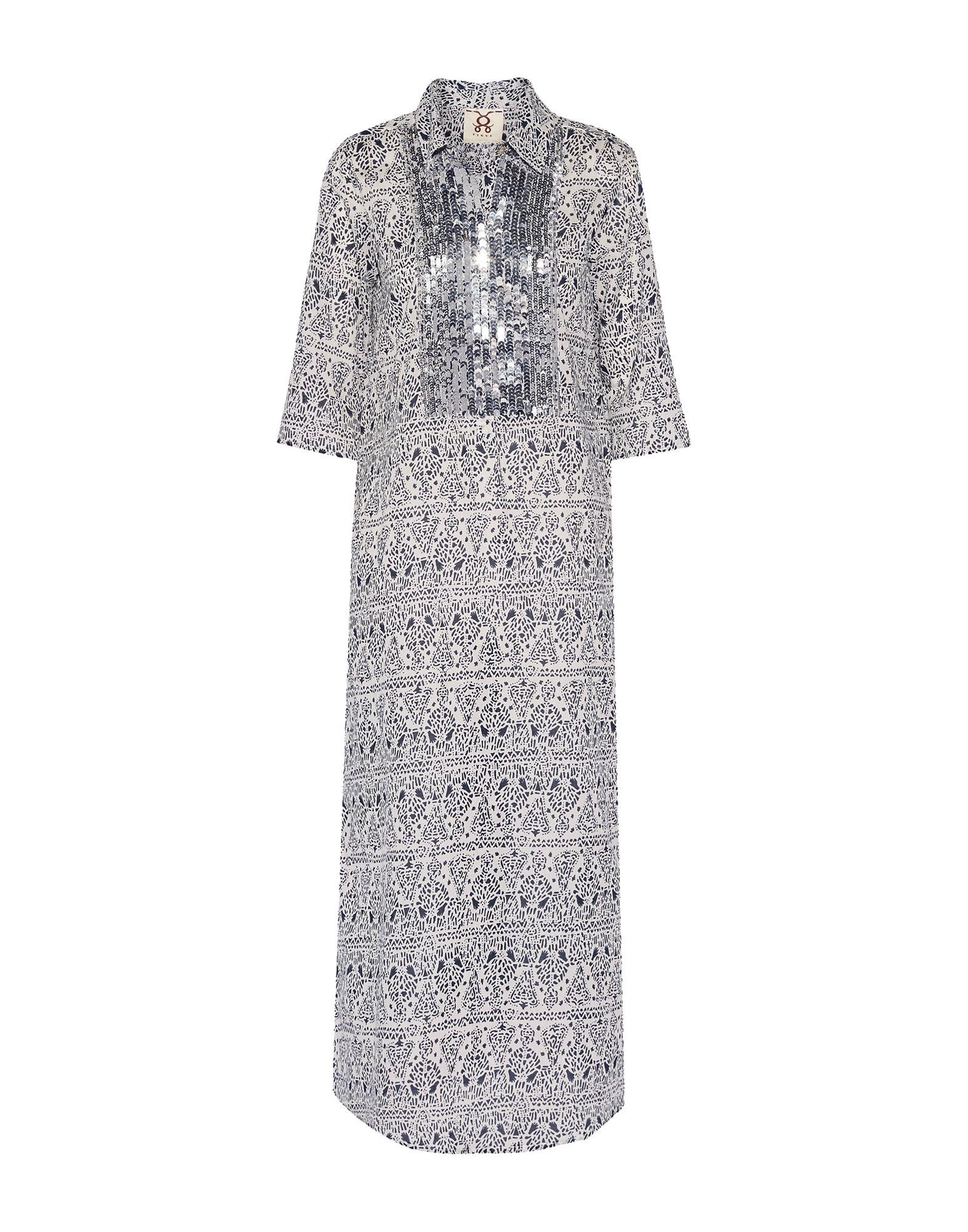 FIGUE Платье длиной 3/4 figue длинное платье