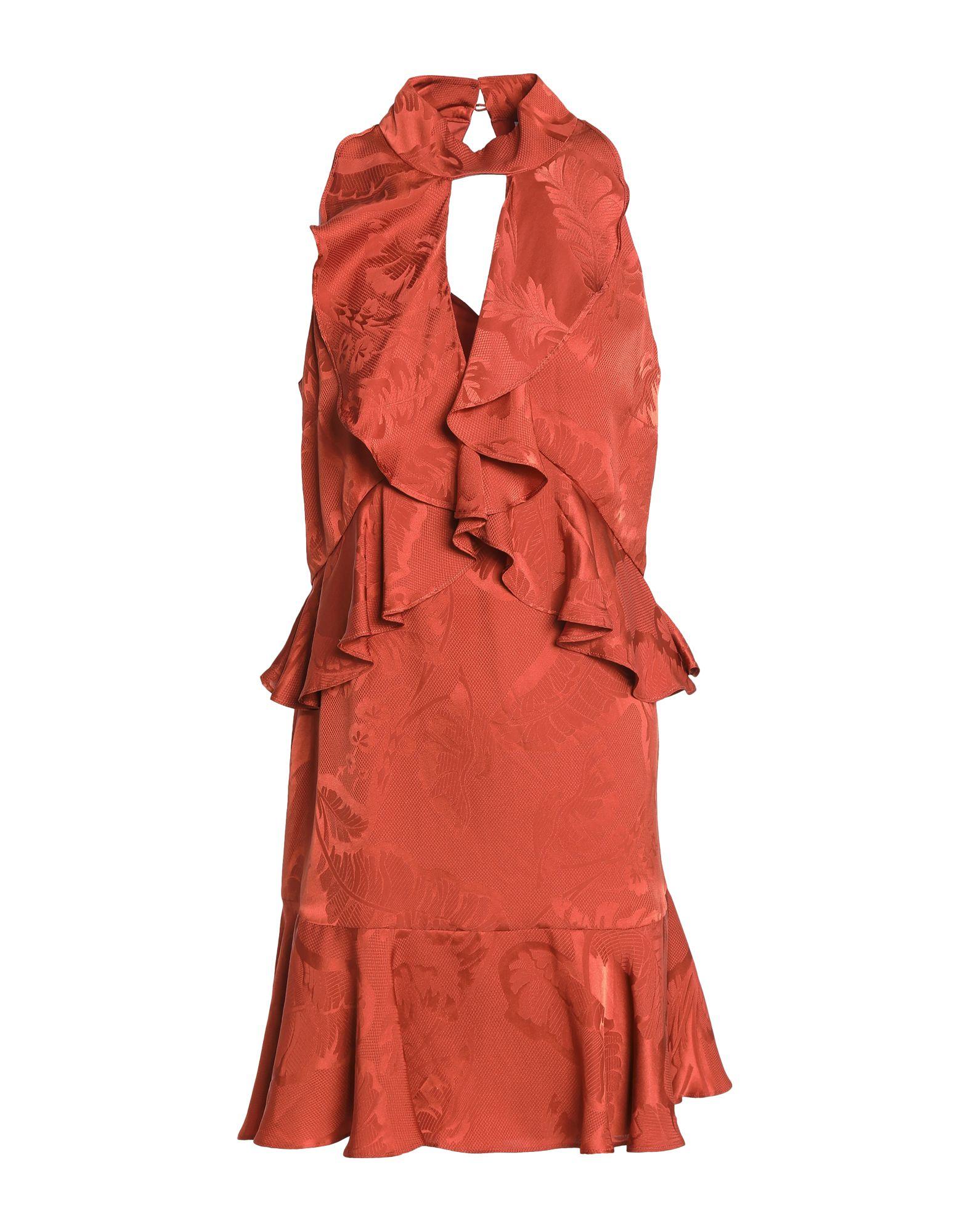 CINQ À SEPT Короткое платье
