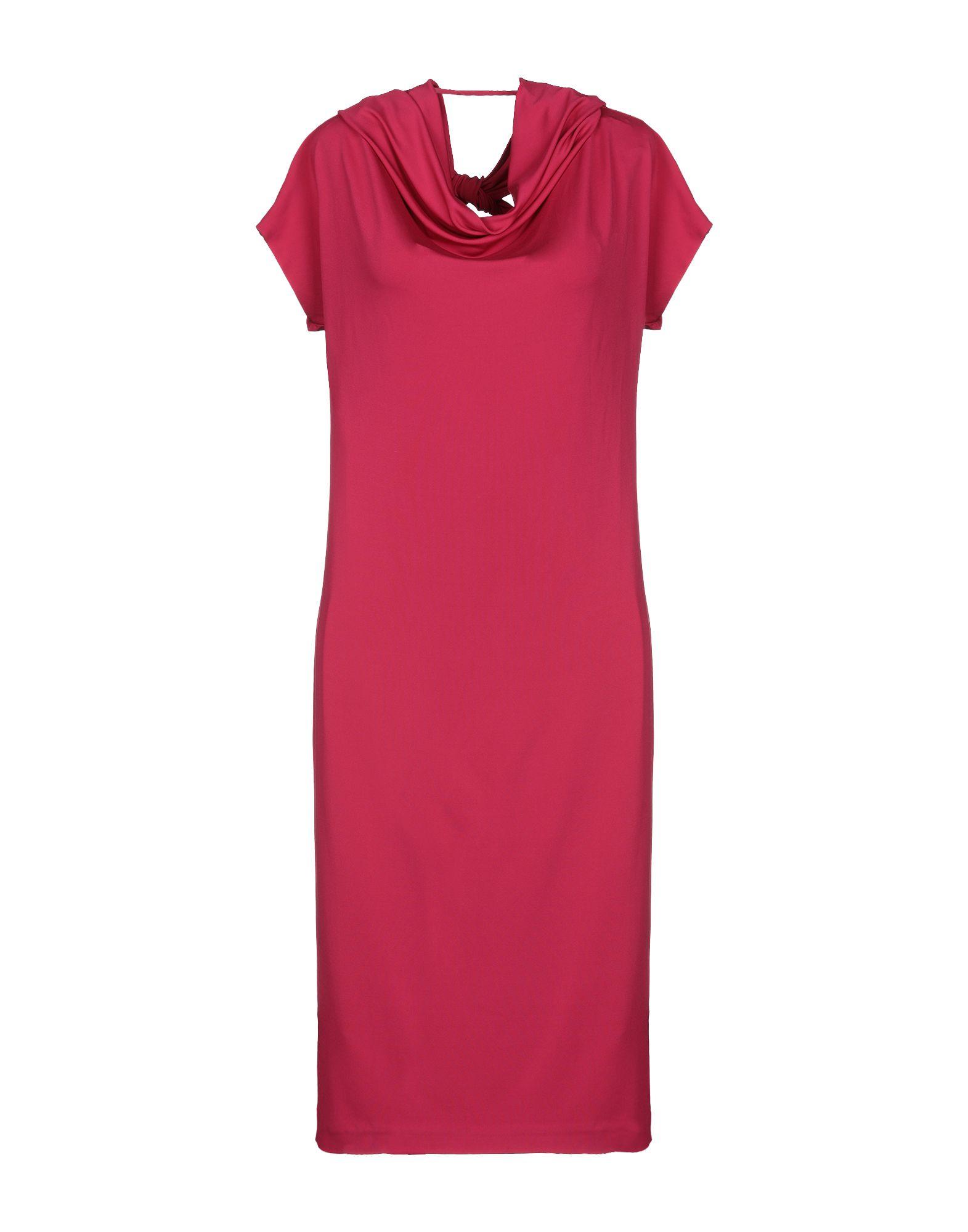 MAISON MARGIELA Короткое платье цена 2017