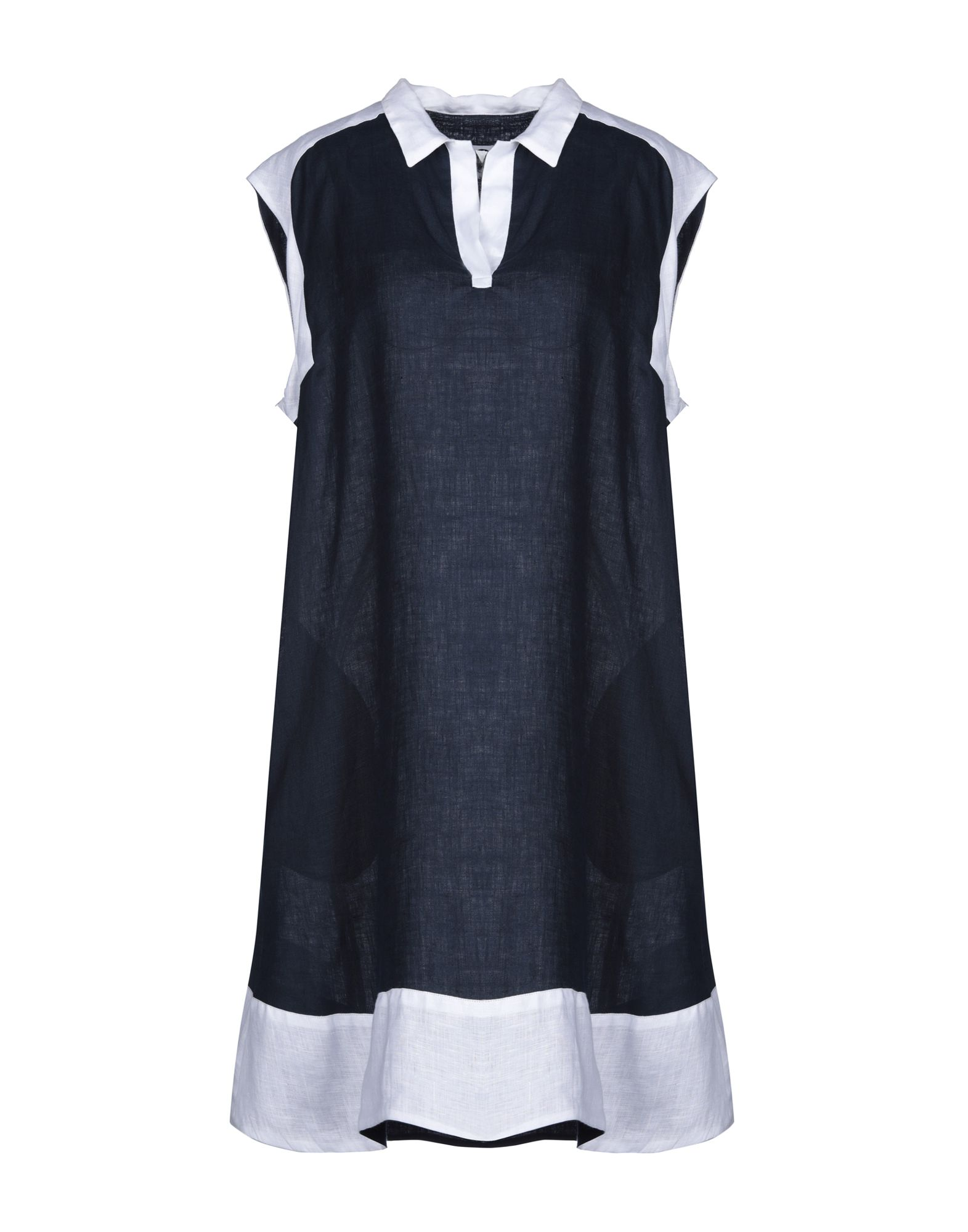 BAGUTTA Короткое платье bagutta блузка