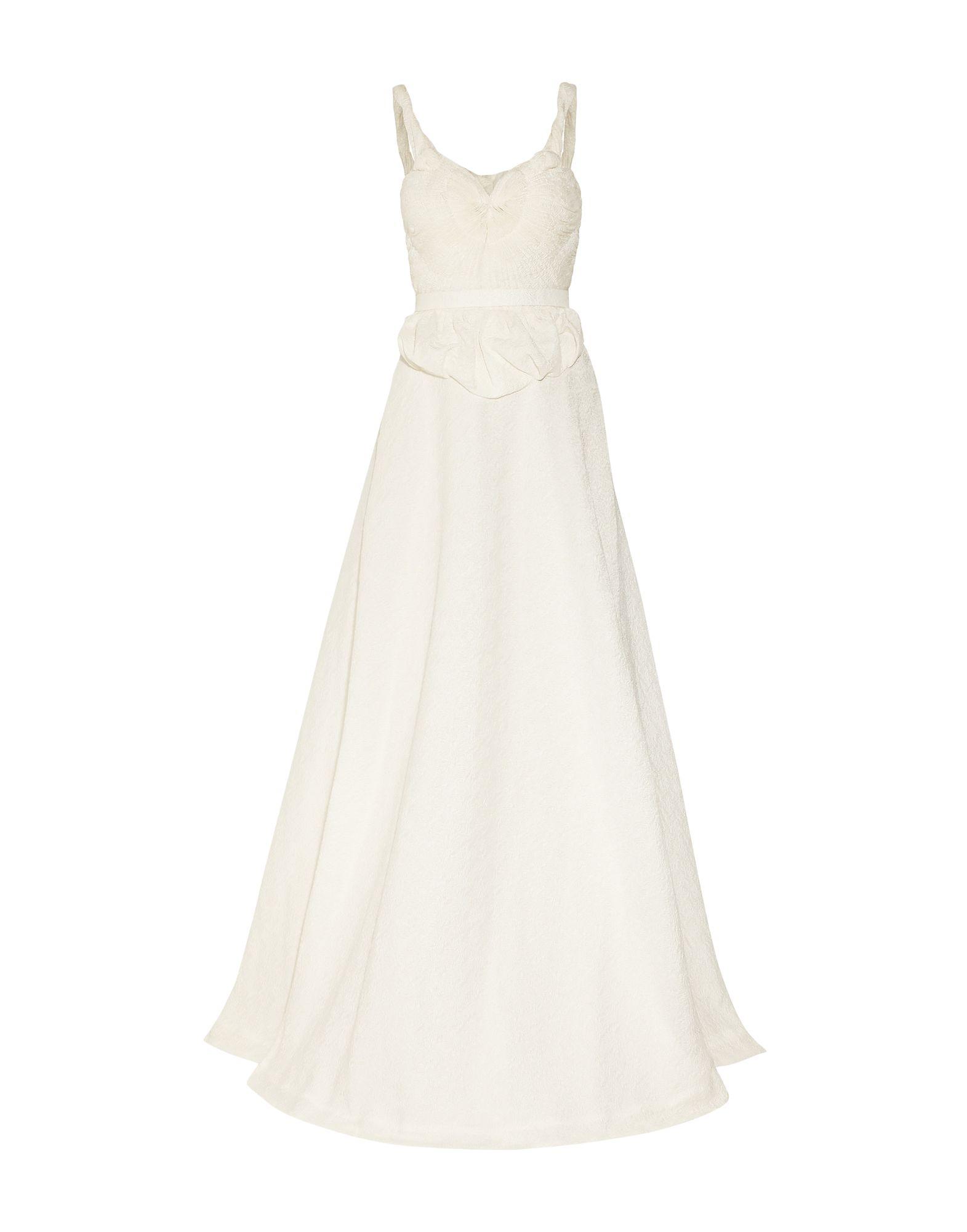 SOPHIA KOKOSALAKI Длинное платье sophia kokosalaki платье до колена