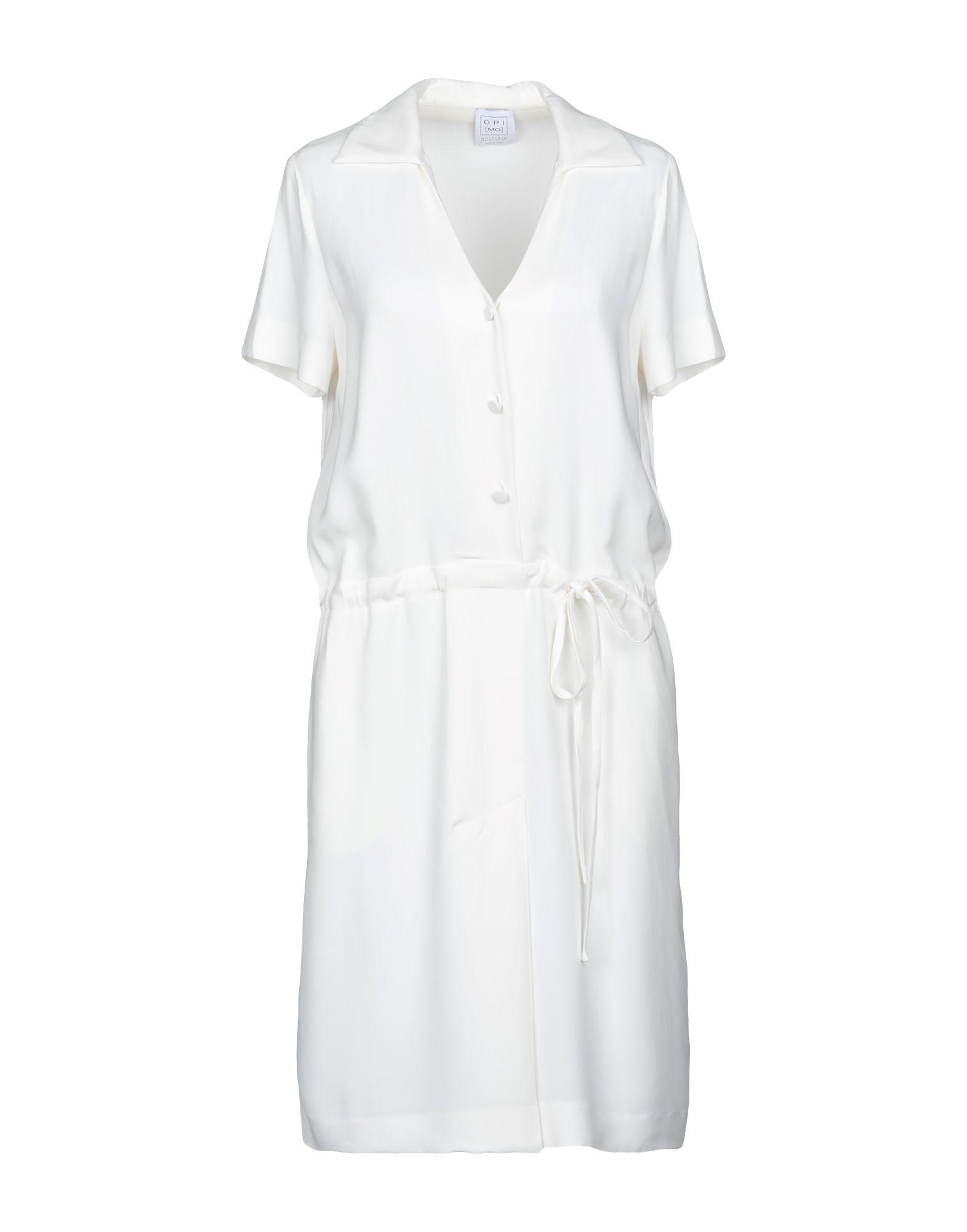 Фото - OPI [MO] Короткое платье кпб mo 21