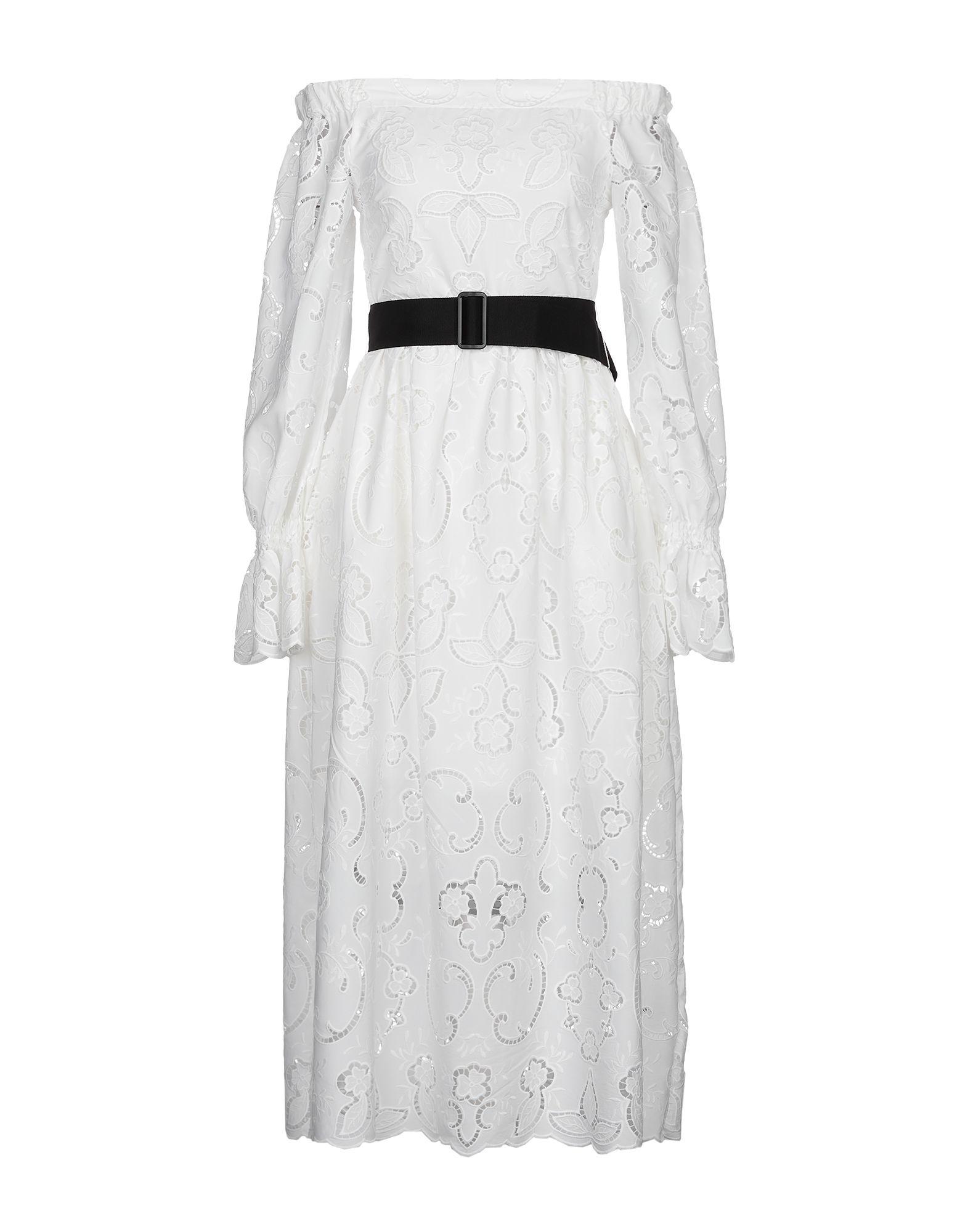 PERSEVERANCE Платье длиной 3/4
