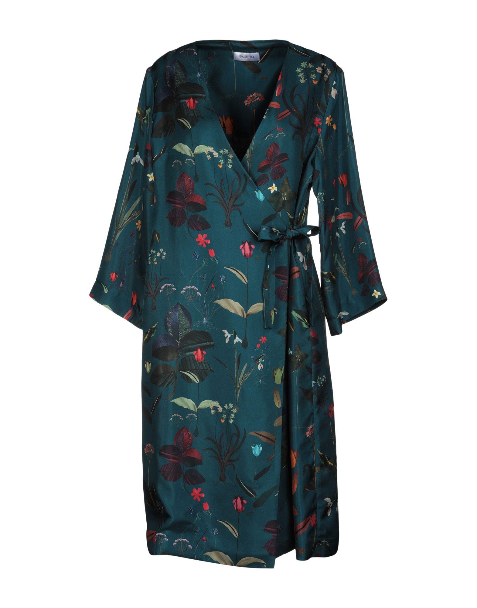 AILANTO Платье до колена цена 2017