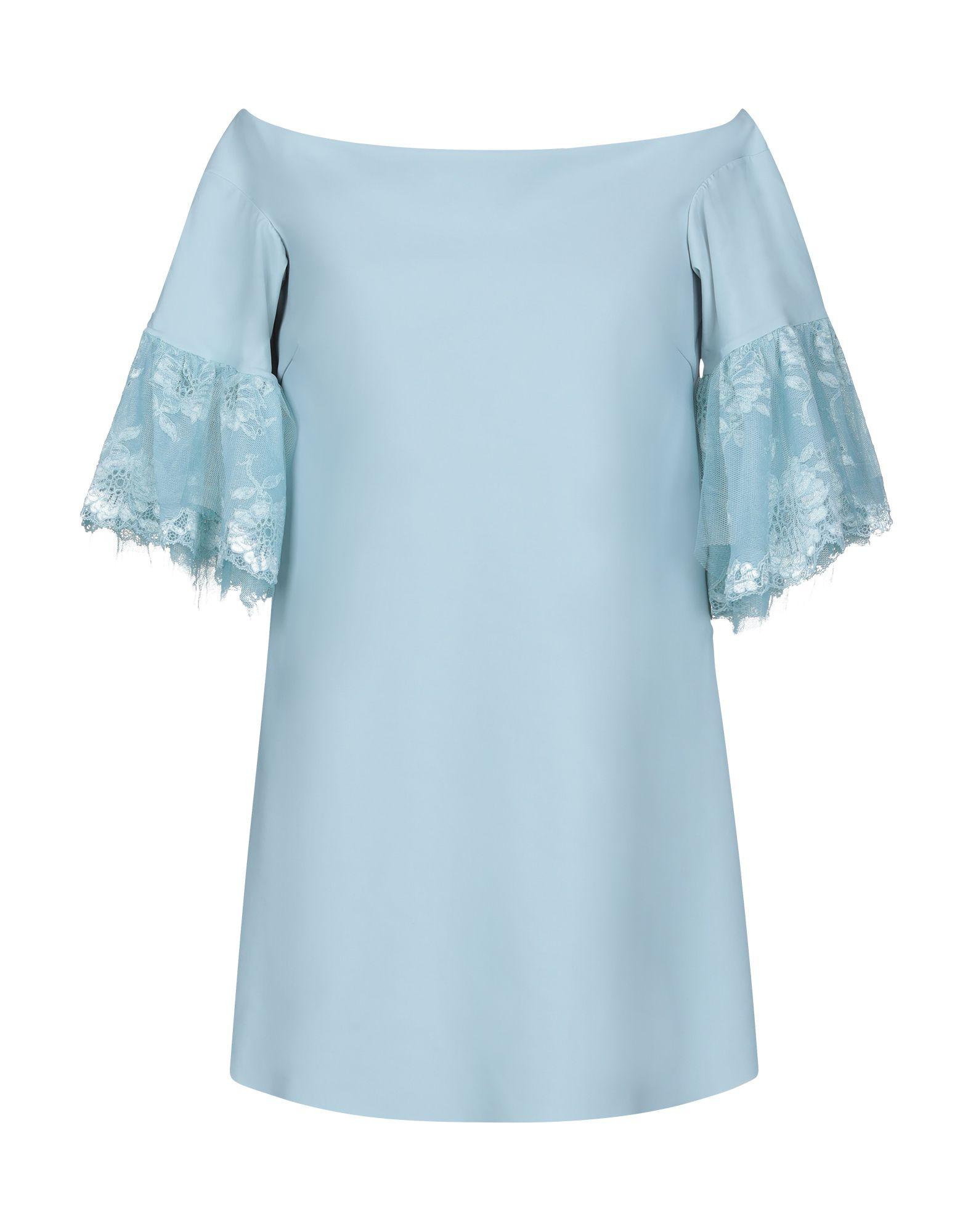 CHIARA BONI LA PETITE ROBE Блузка блузка женская la via estelar цвет зеленый 33951 размер 52