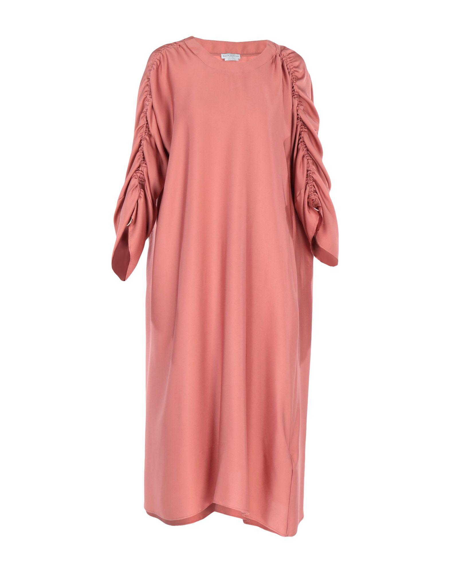 BALLANTYNE Платье длиной 3/4 boss black платье длиной 3 4