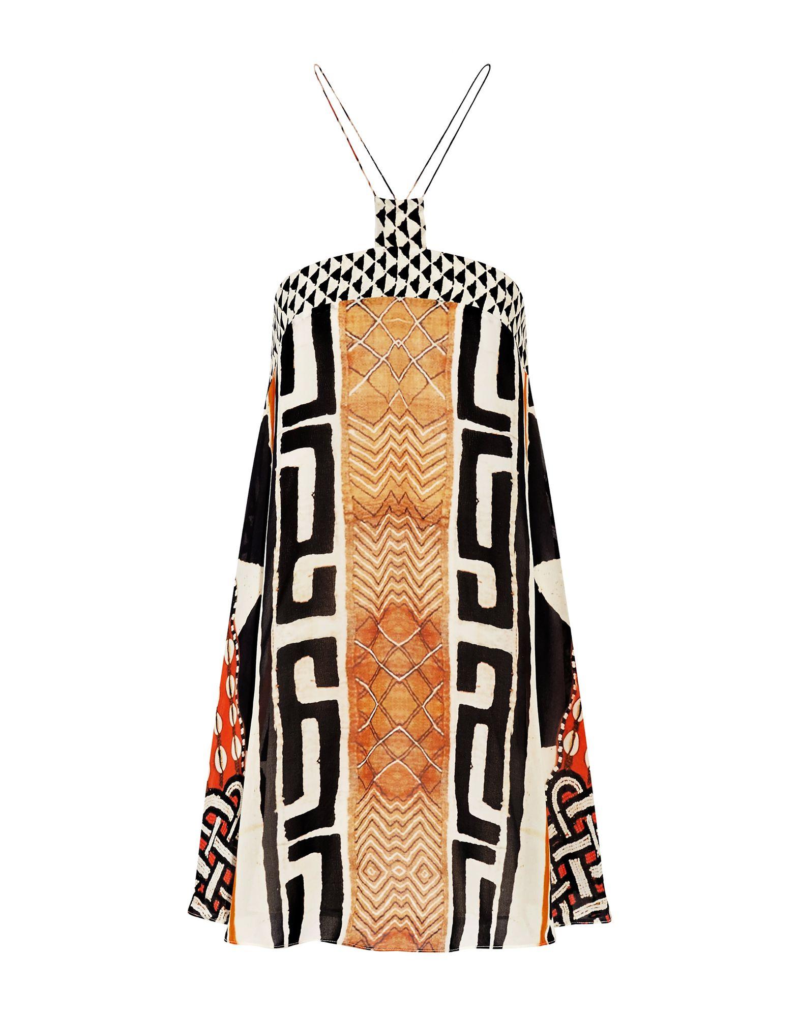 CAMILLA Короткое платье цена