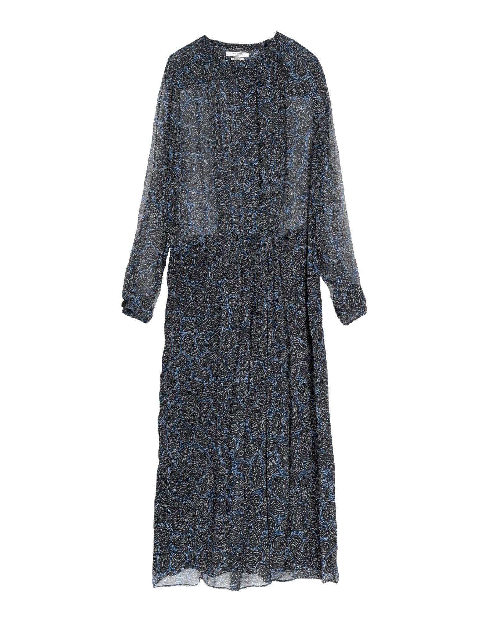ISABEL MARANT ÉTOILE Платье длиной 3/4 цена