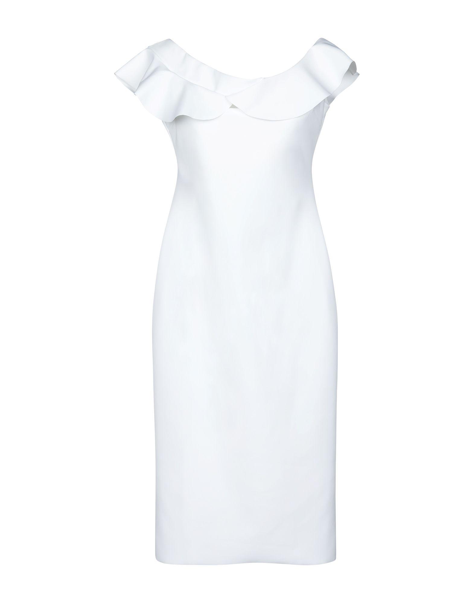 CHIARA BONI LA PETITE ROBE Платье до колена chiara boni la petite robe платье до колена