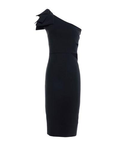 Купить Платье до колена от CHIARA BONI LA PETITE ROBE черного цвета