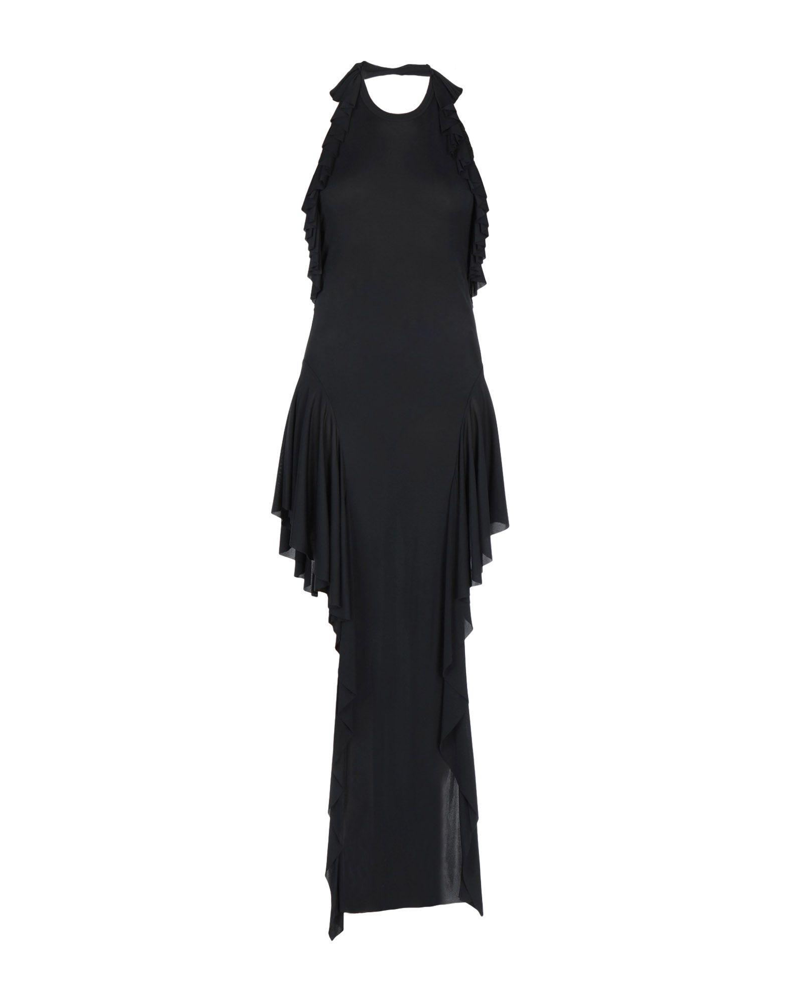 PHILOSOPHY di LORENZO SERAFINI Длинное платье платье di tashe di tashe mp002xw0djpy