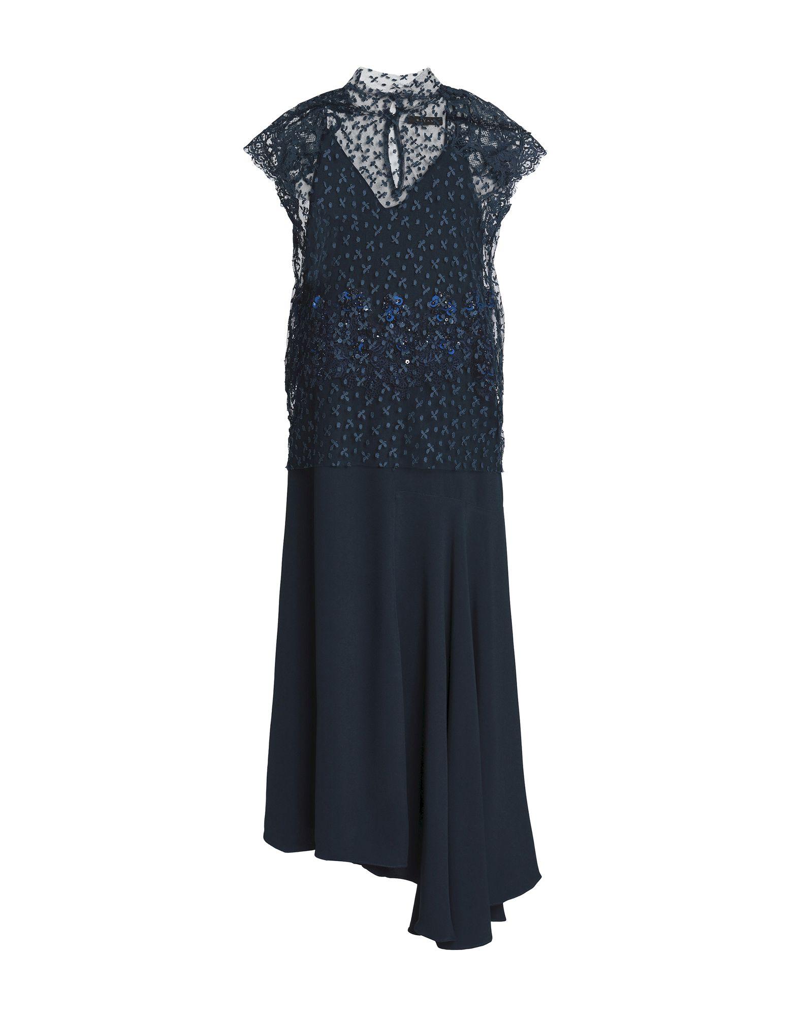 Платье BIYAN