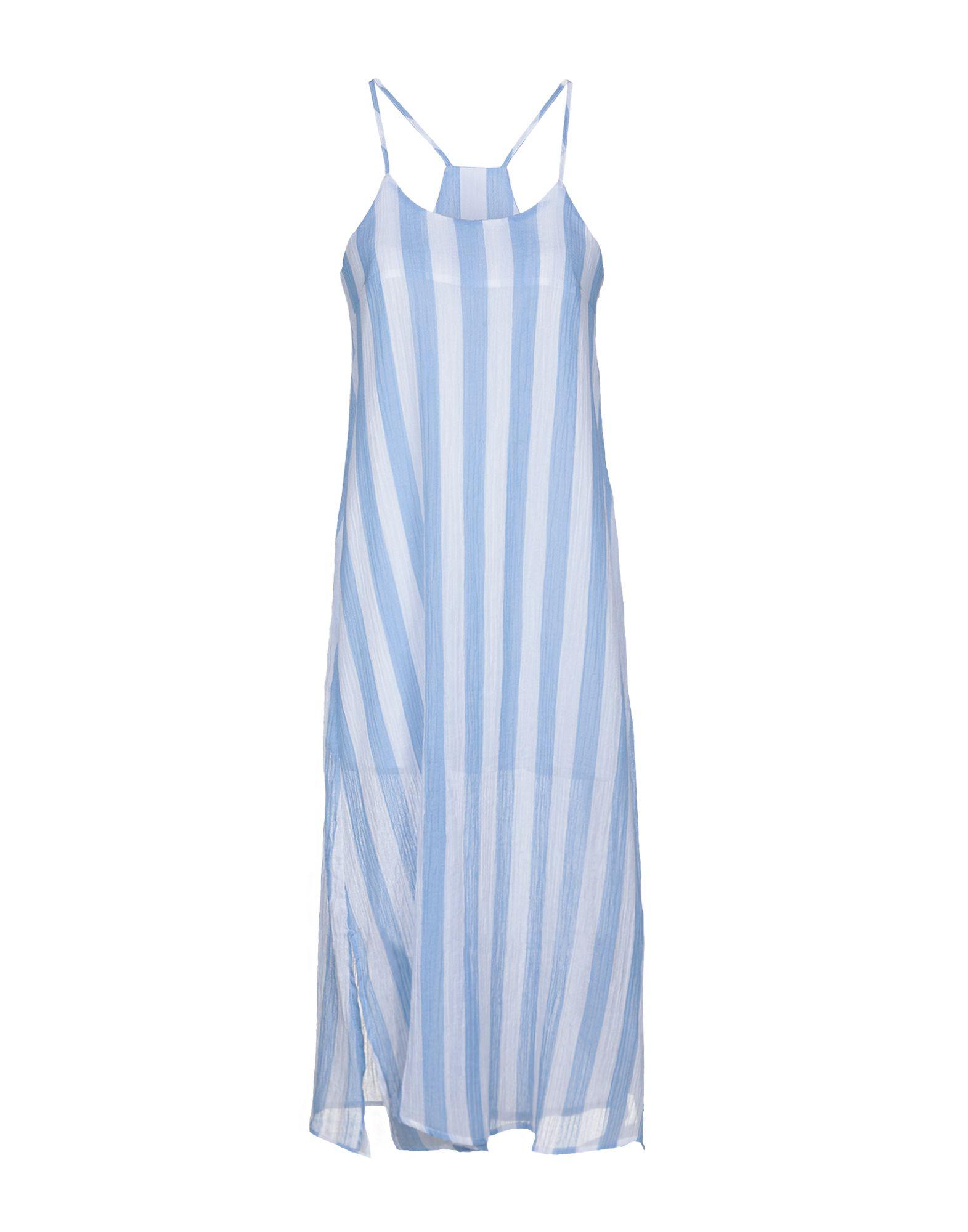 BONSUI Платье длиной 3/4 bonsui короткое платье