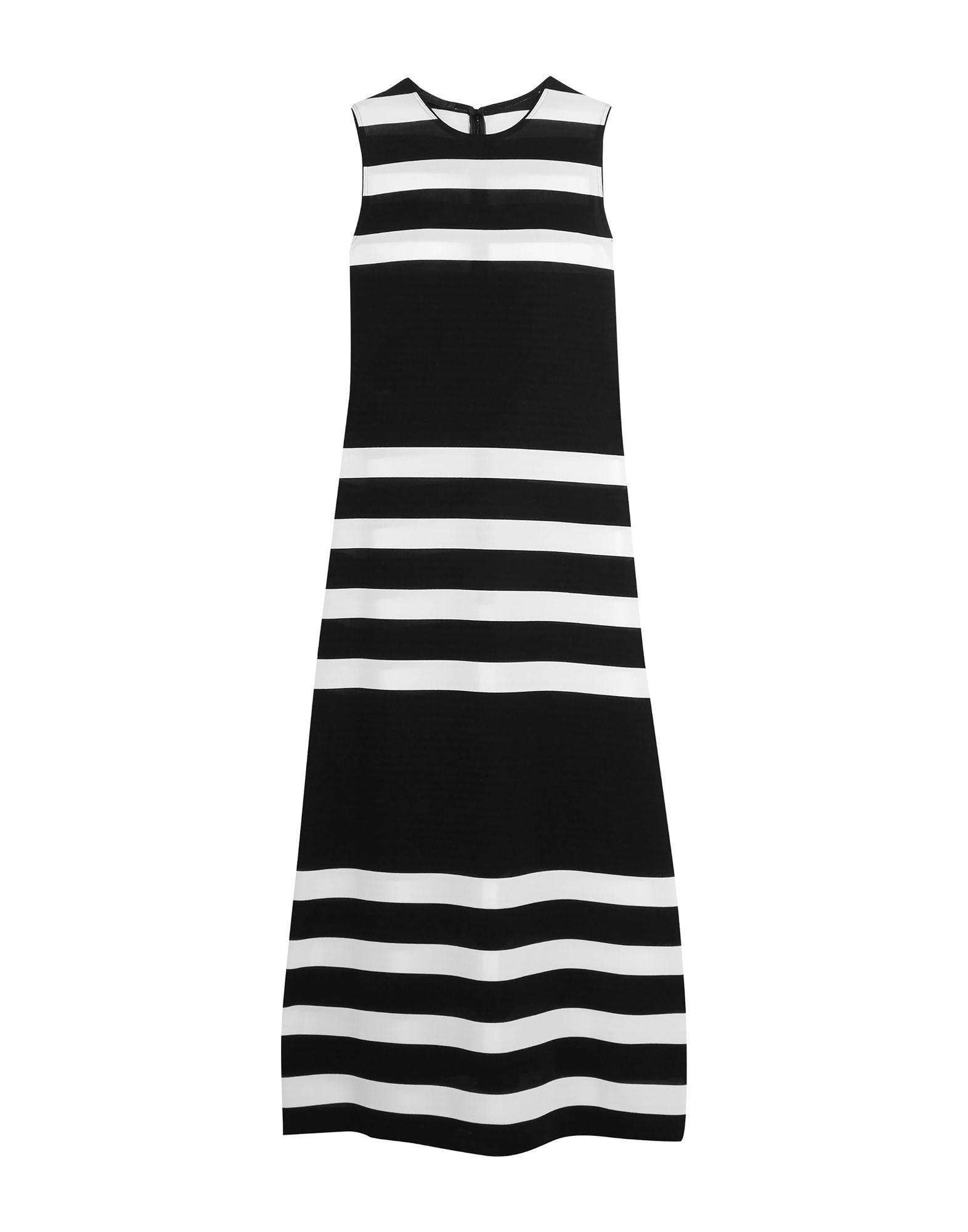 CALVIN KLEIN COLLECTION Платье длиной 3/4