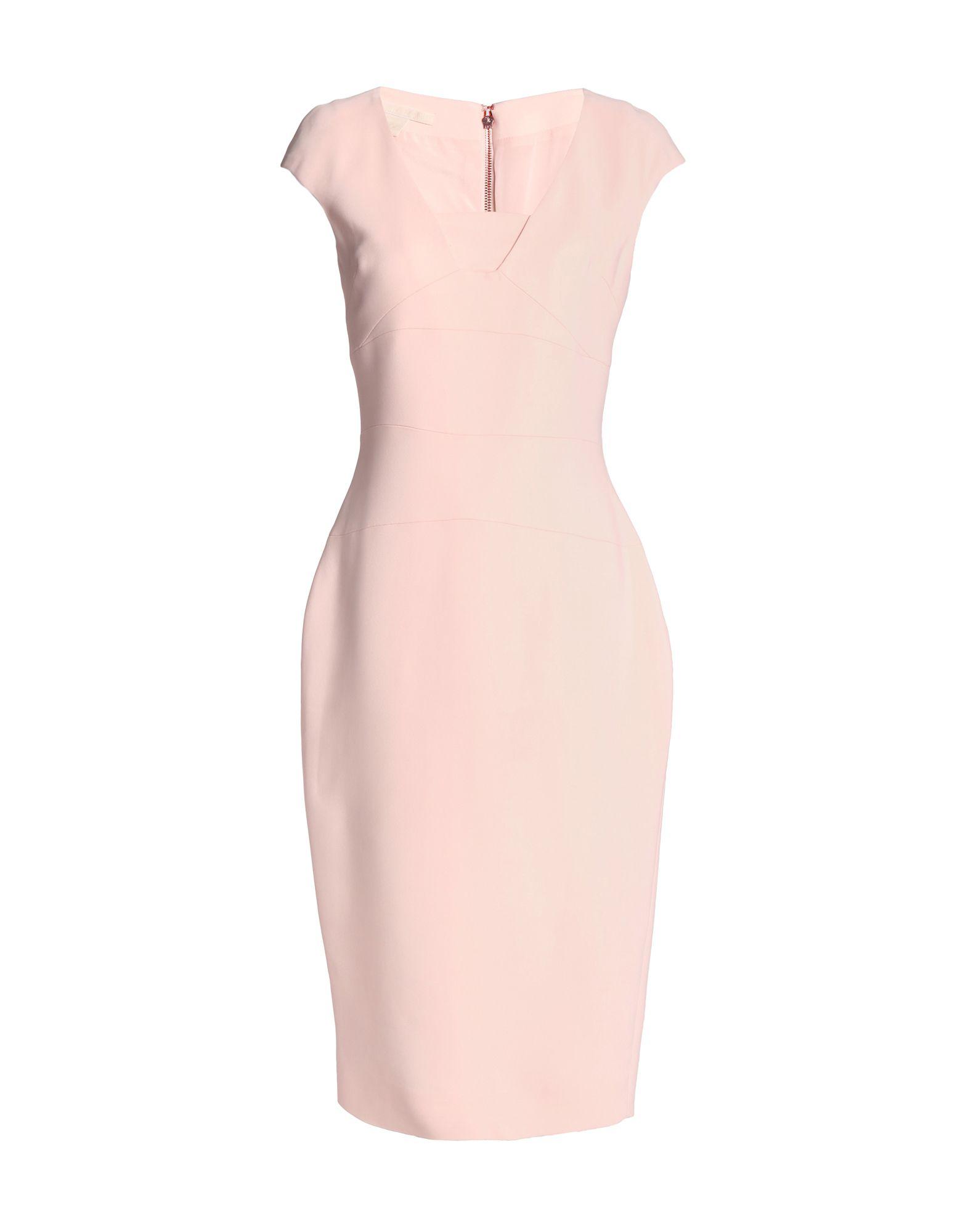 ANTONIO BERARDI Платье до колена