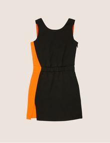ARMANI EXCHANGE Midi Dress Woman f